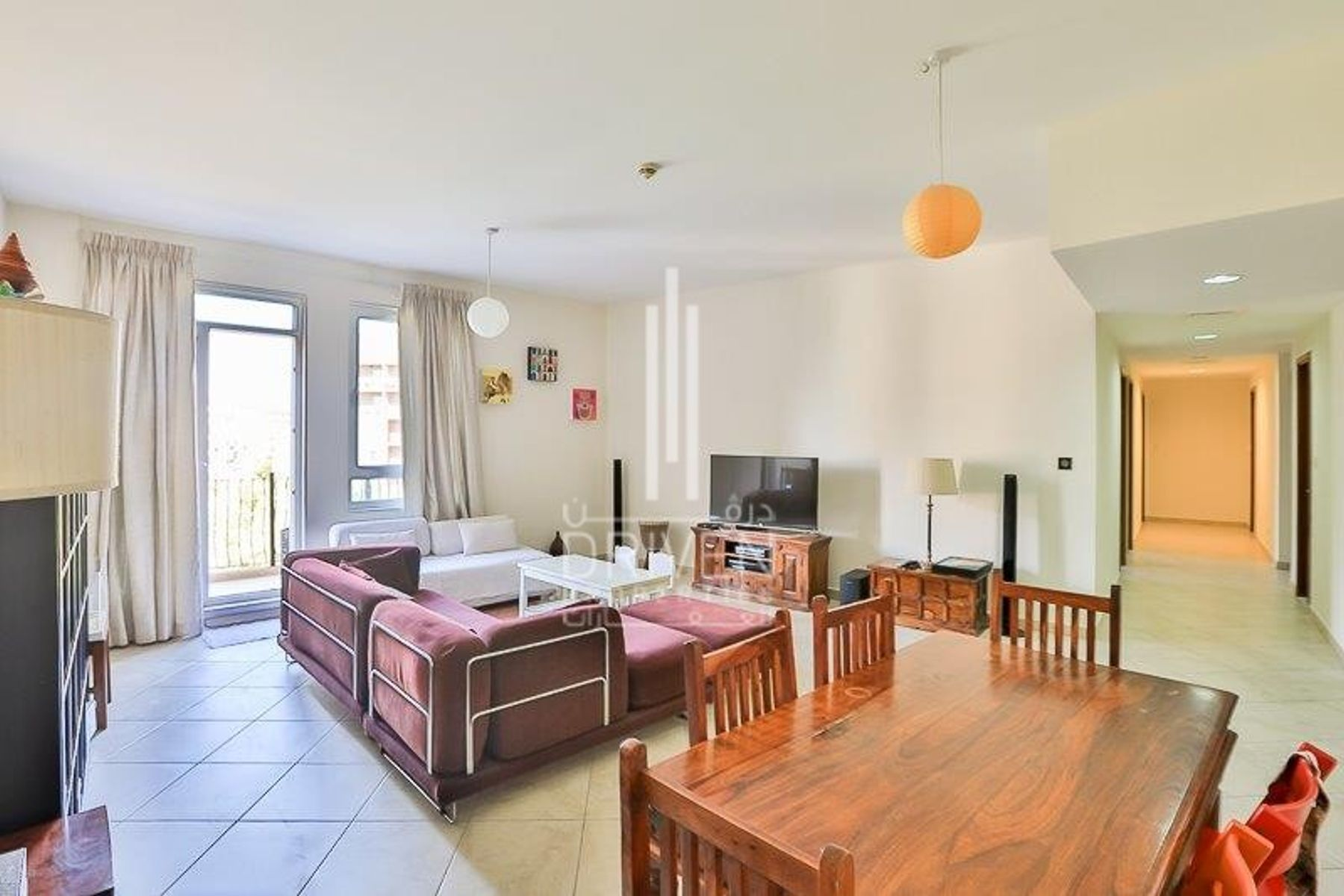 Apartment for Sale in Shakespeare Circus 2, Motor City