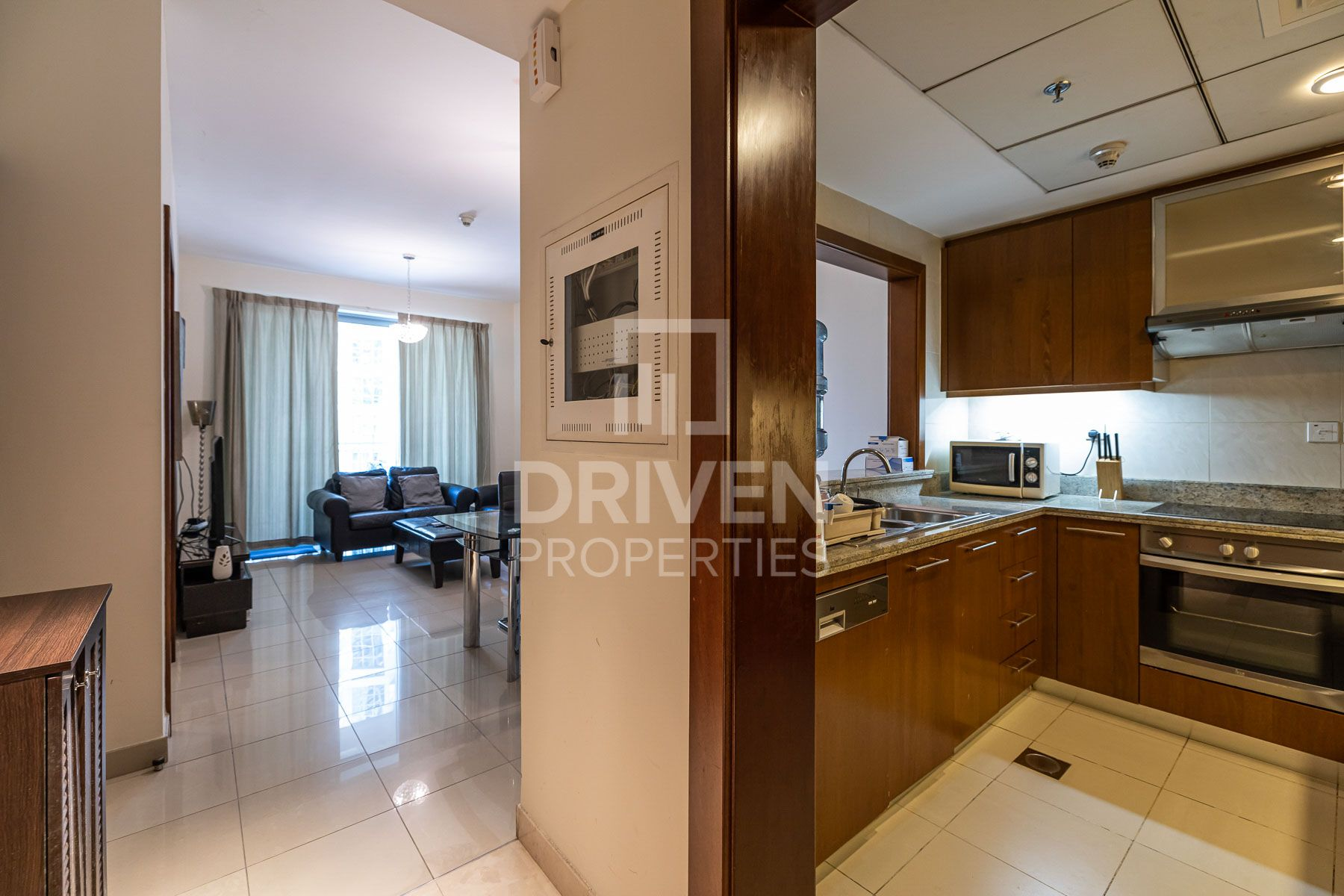 Apartment for Rent in Standpoint Tower 1 - Downtown Dubai