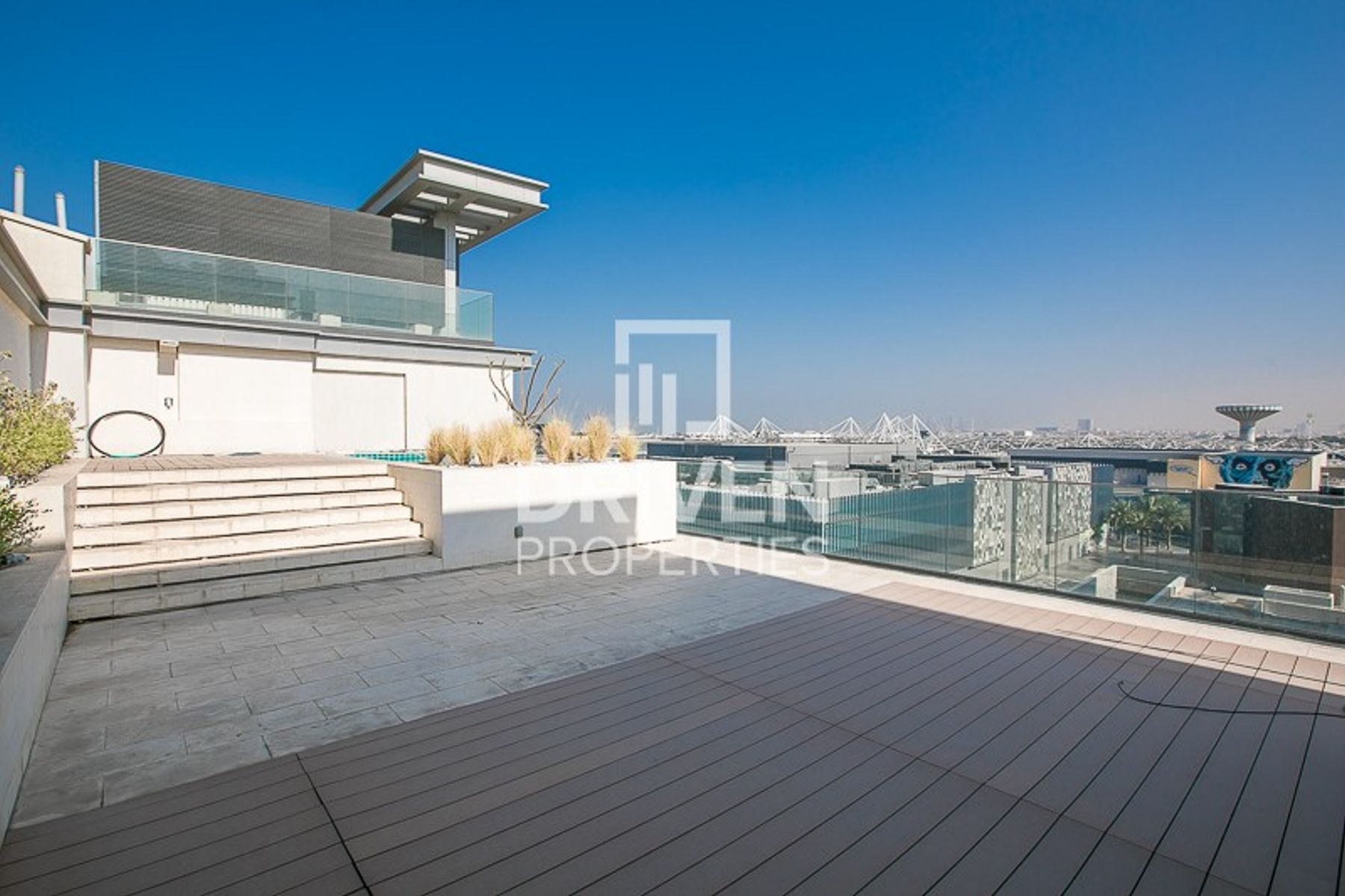 Apartment for Sale in Building 9 - City Walk