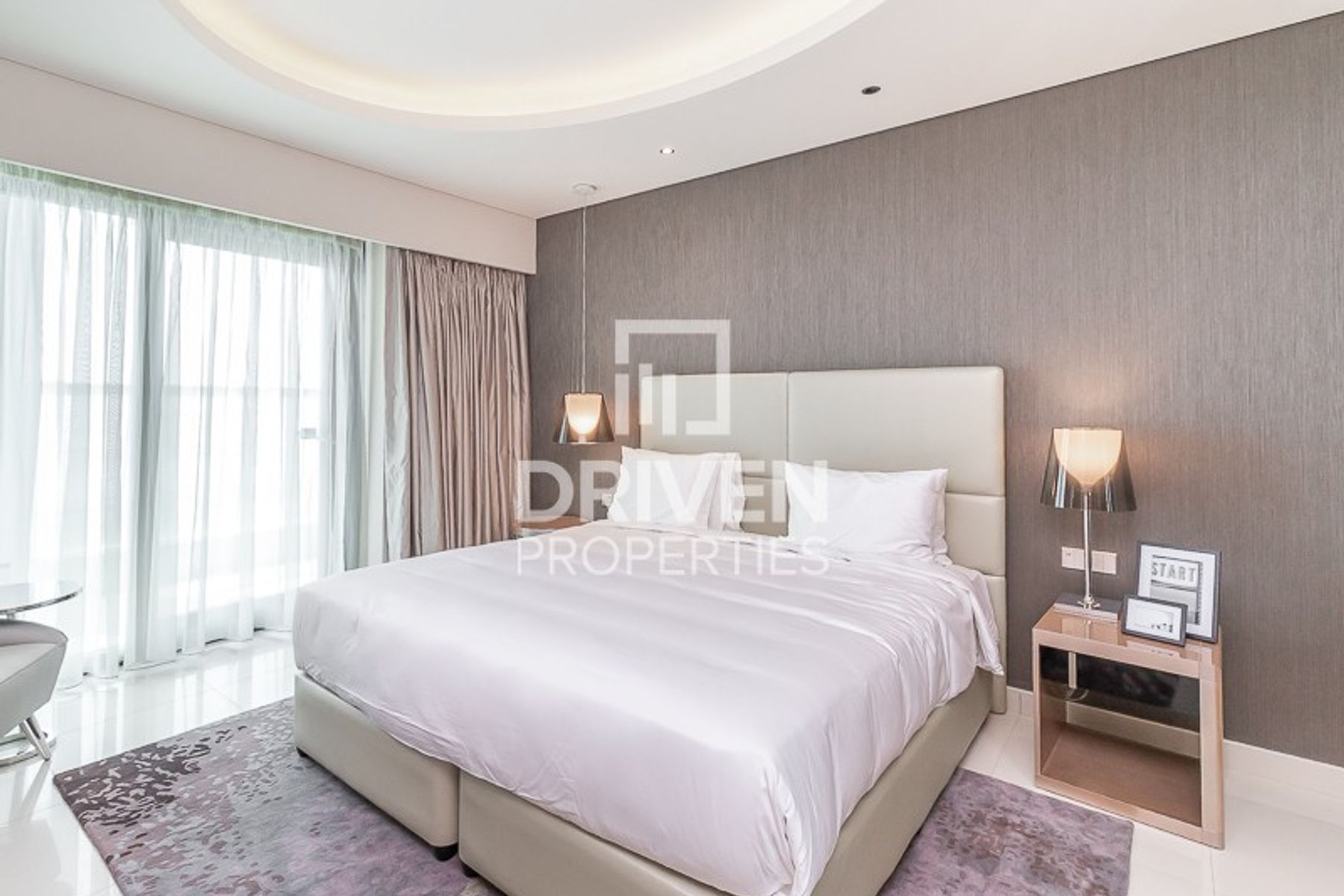 Apartment for Rent in Tower B - Business Bay