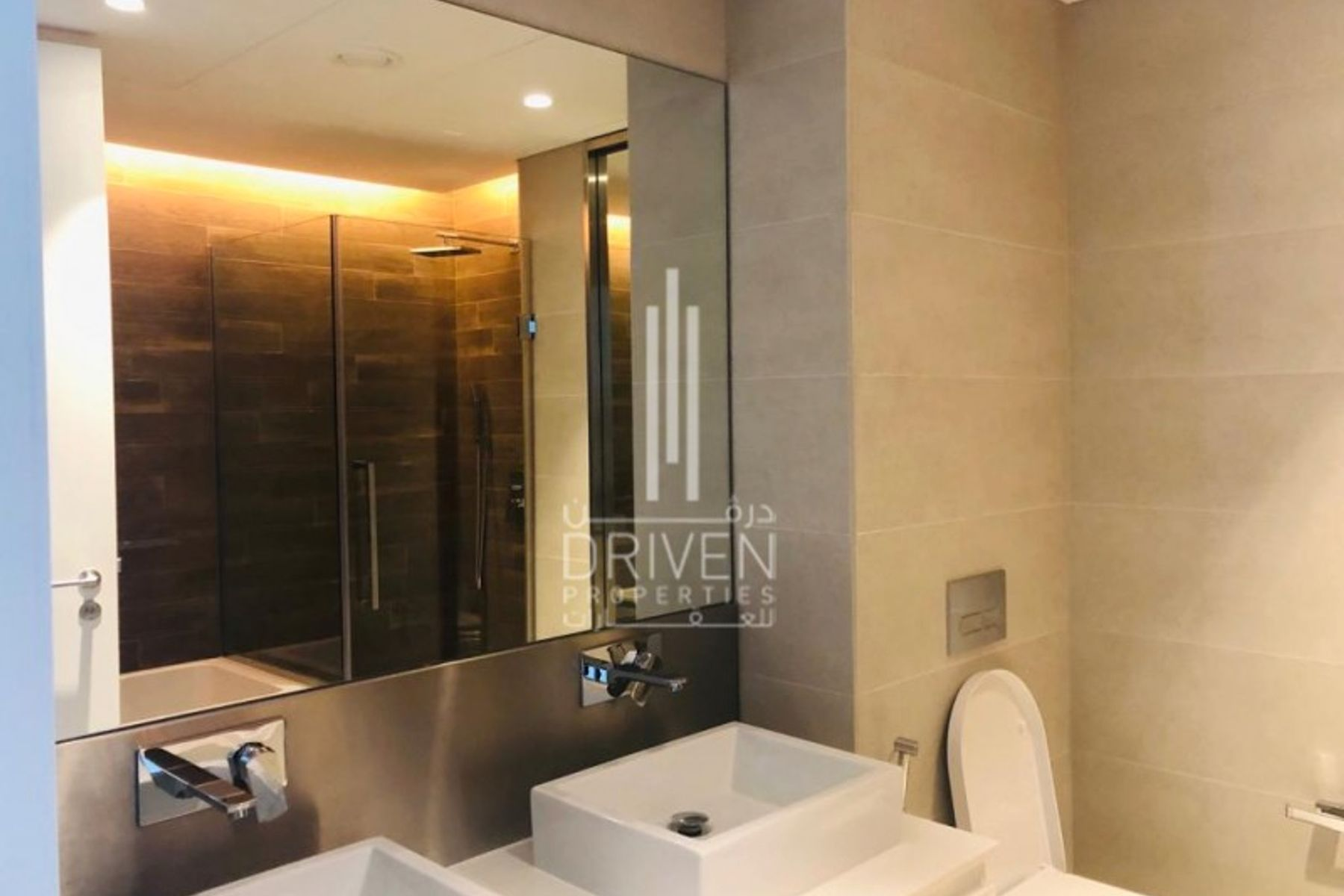 Apartment for Sale in Apartment Building 5, Bluewaters