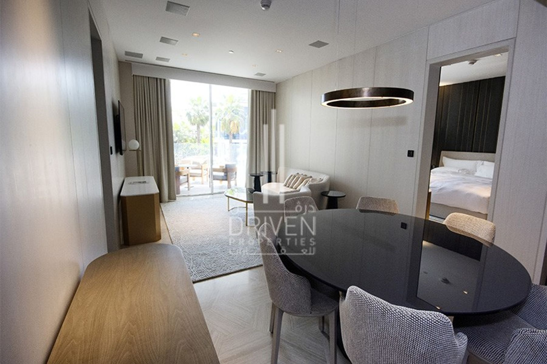 Apartment for Sale in Viceroy - Palm Jumeirah
