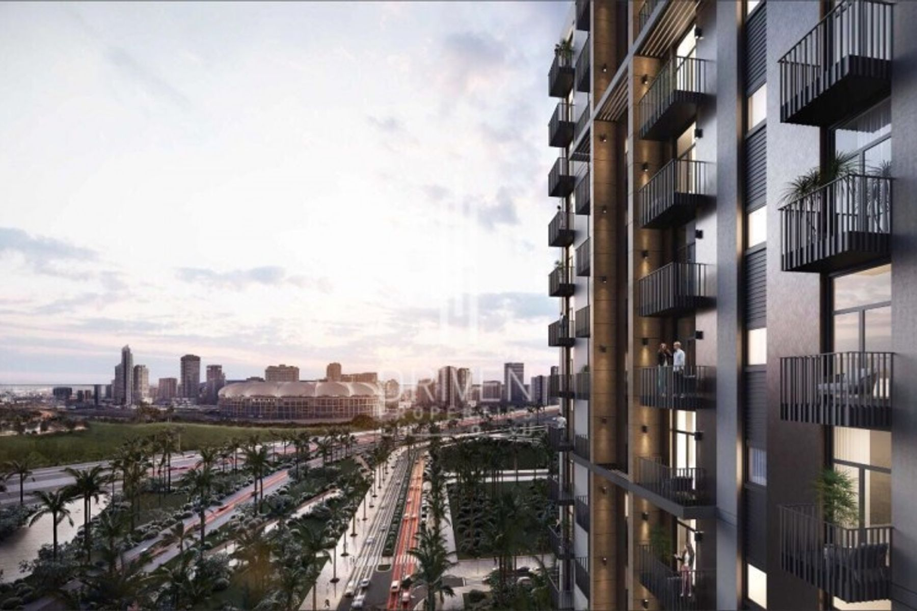 Apartment for Sale in Belgravia Heights 1 - Jumeirah Village Circle