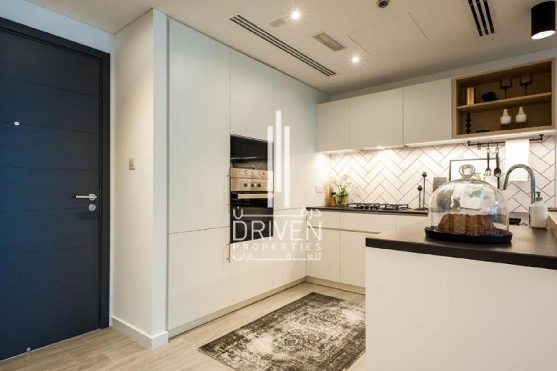 Apartment for Sale in Belgravia Square, Jumeirah Village Circle