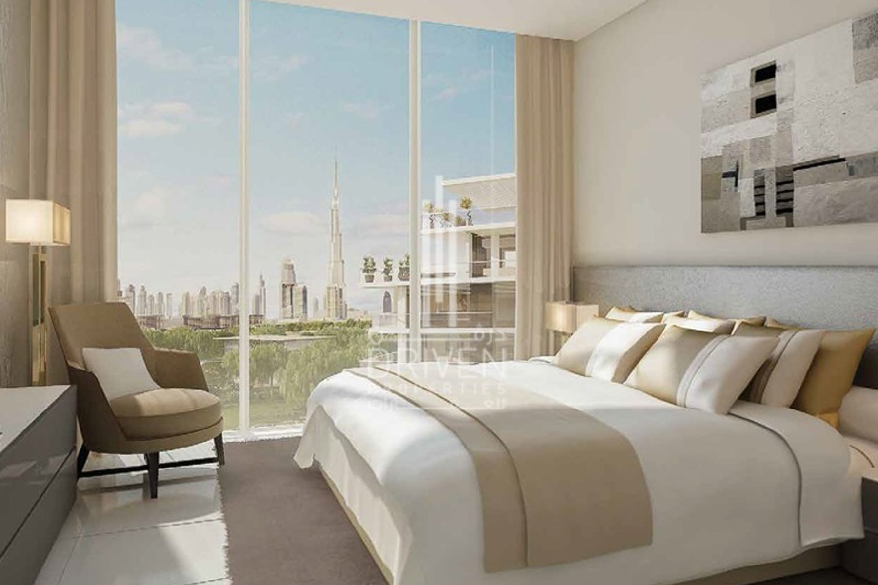 Stunning 1 Bedroom Unit | Prime Location