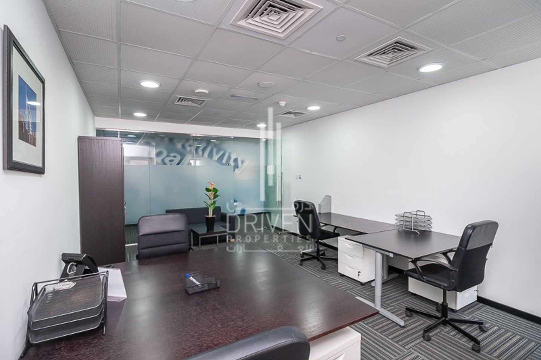 Office for Rent in The Bridge - Dubai Sports City