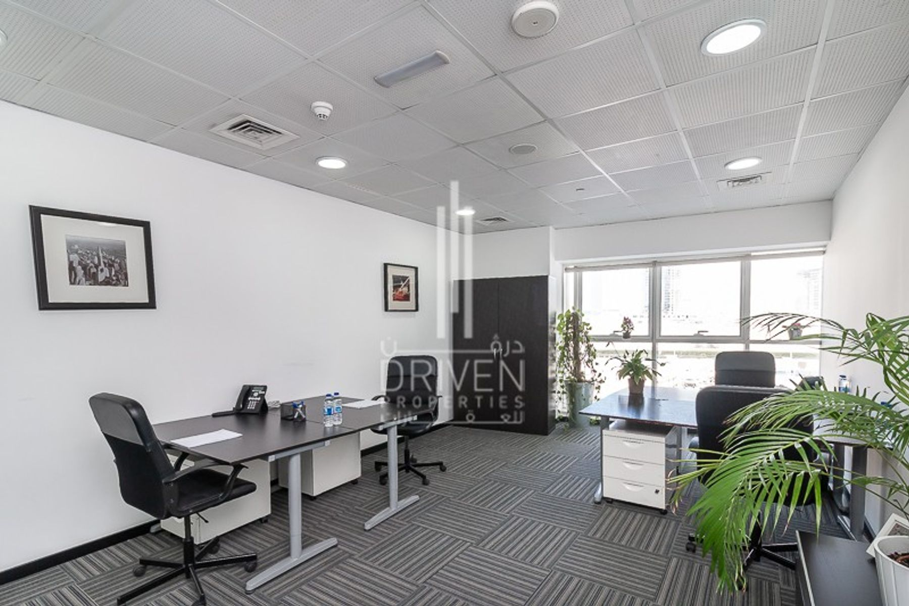 Furnished All Inclusive Serviced Offices