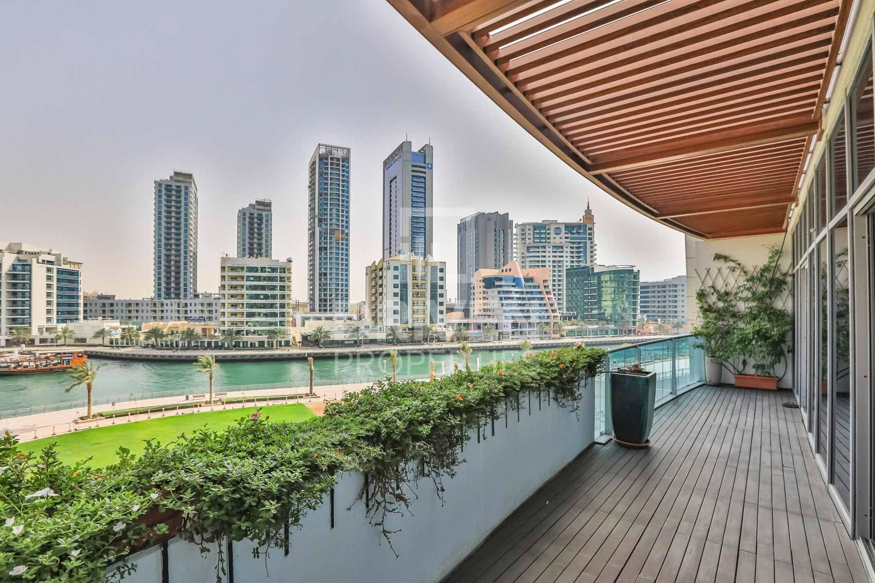 للبيع - فيلا -  - Dubai Marina