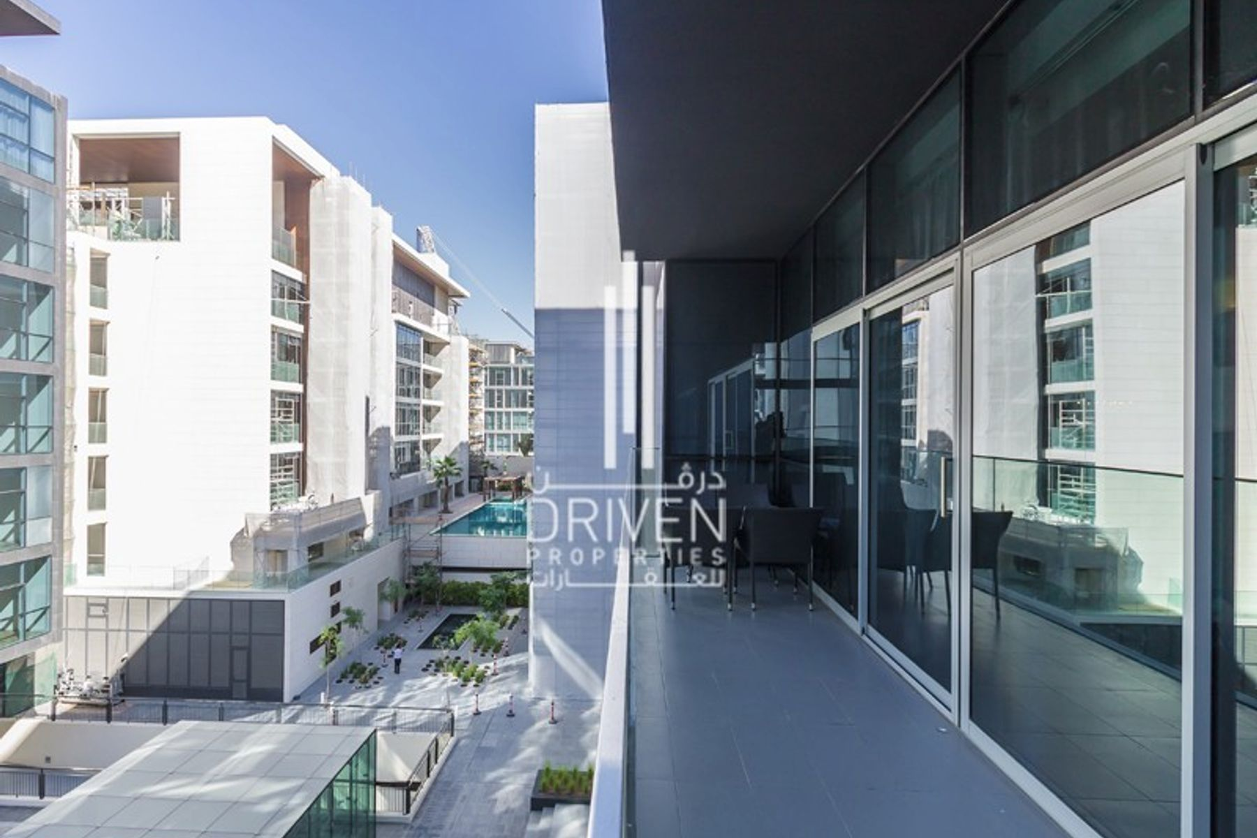 Apartment for Sale in Building 22, City Walk