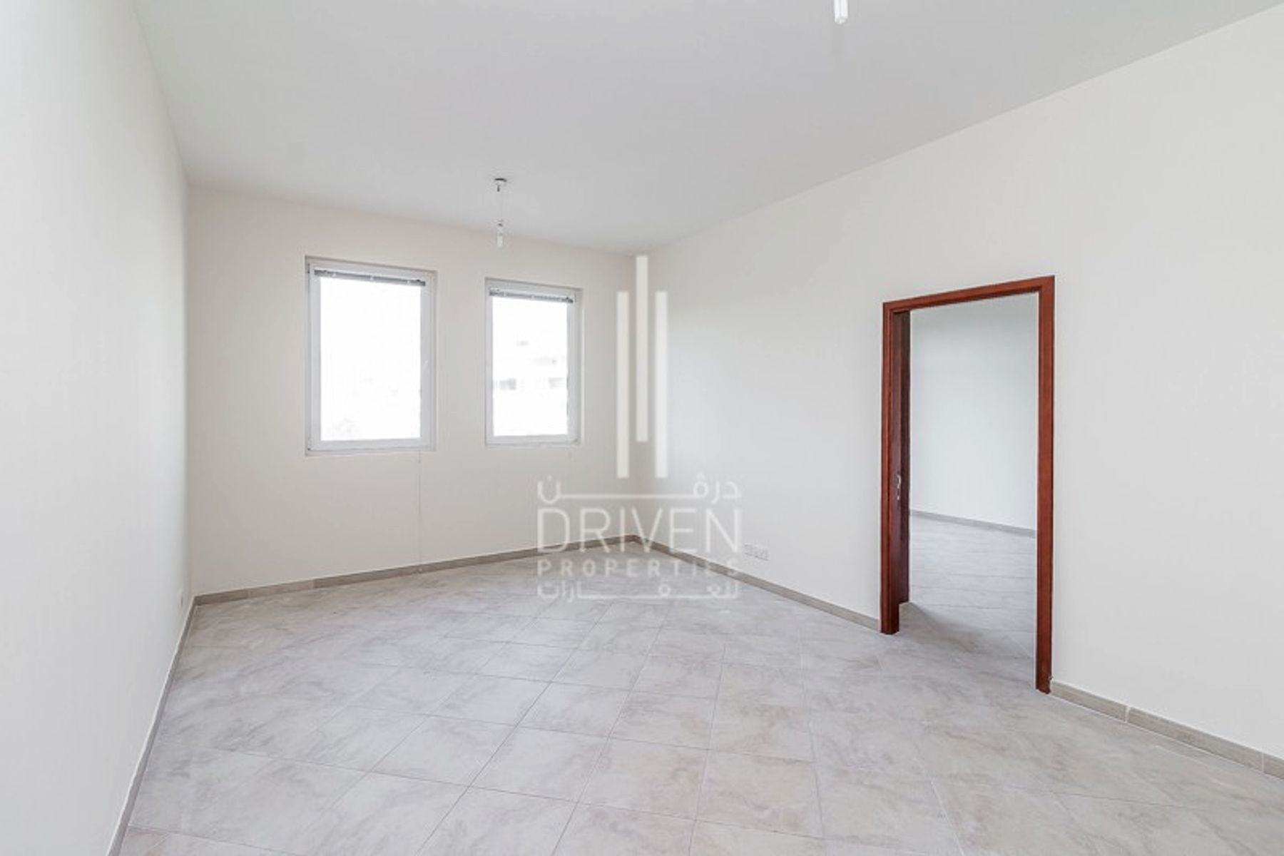 Well-kept and Spacious 1BR Apt for Sale