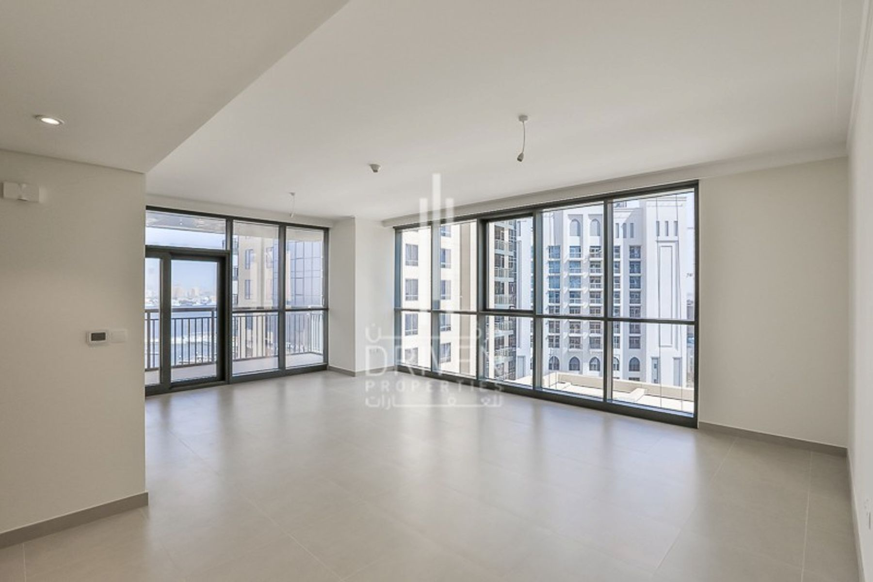 Brand New 1 Bedroom Apt | Boulevard View