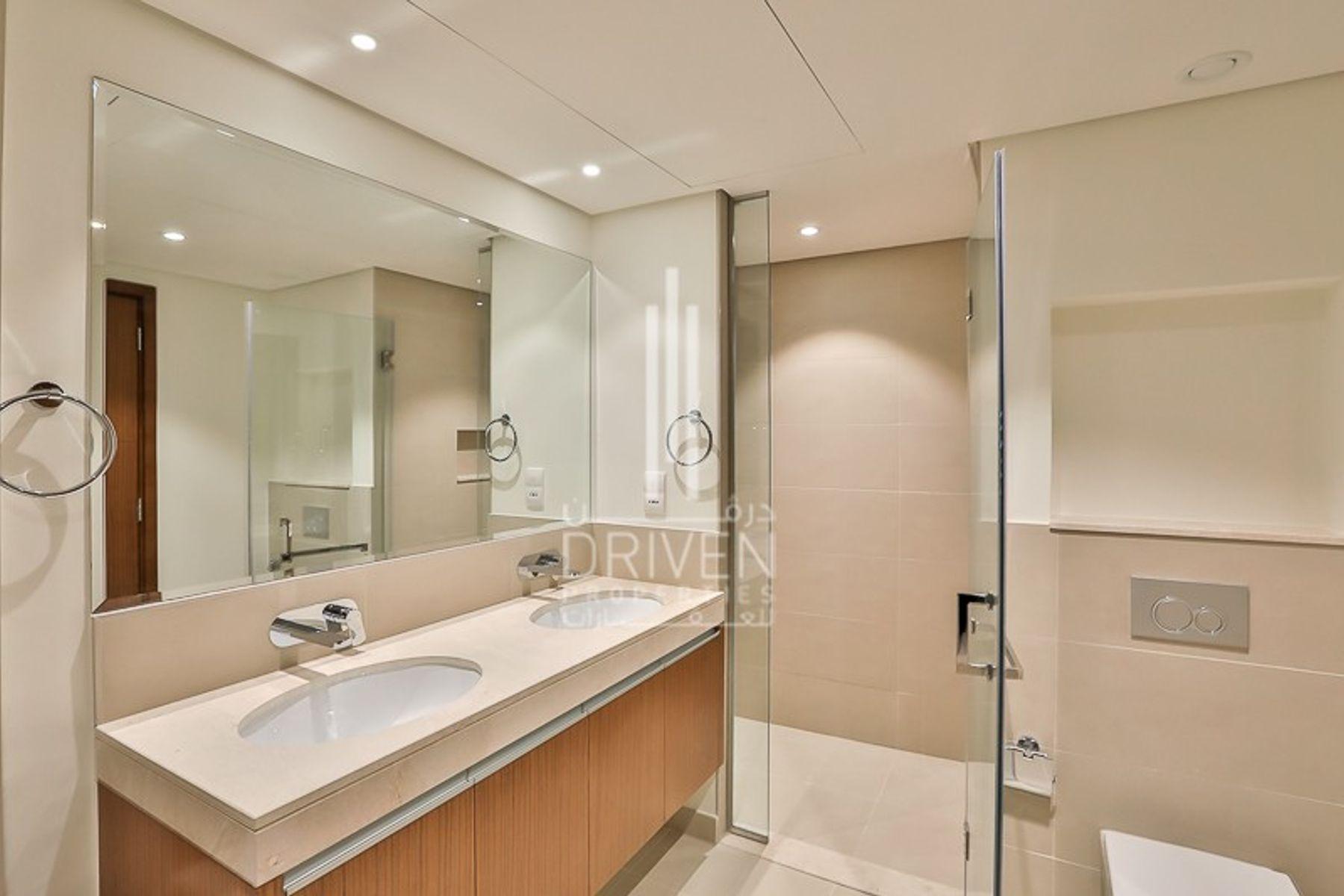 Apartment for Sale in Dubai Creek Residence Tower 1 South - Dubai Creek Harbour