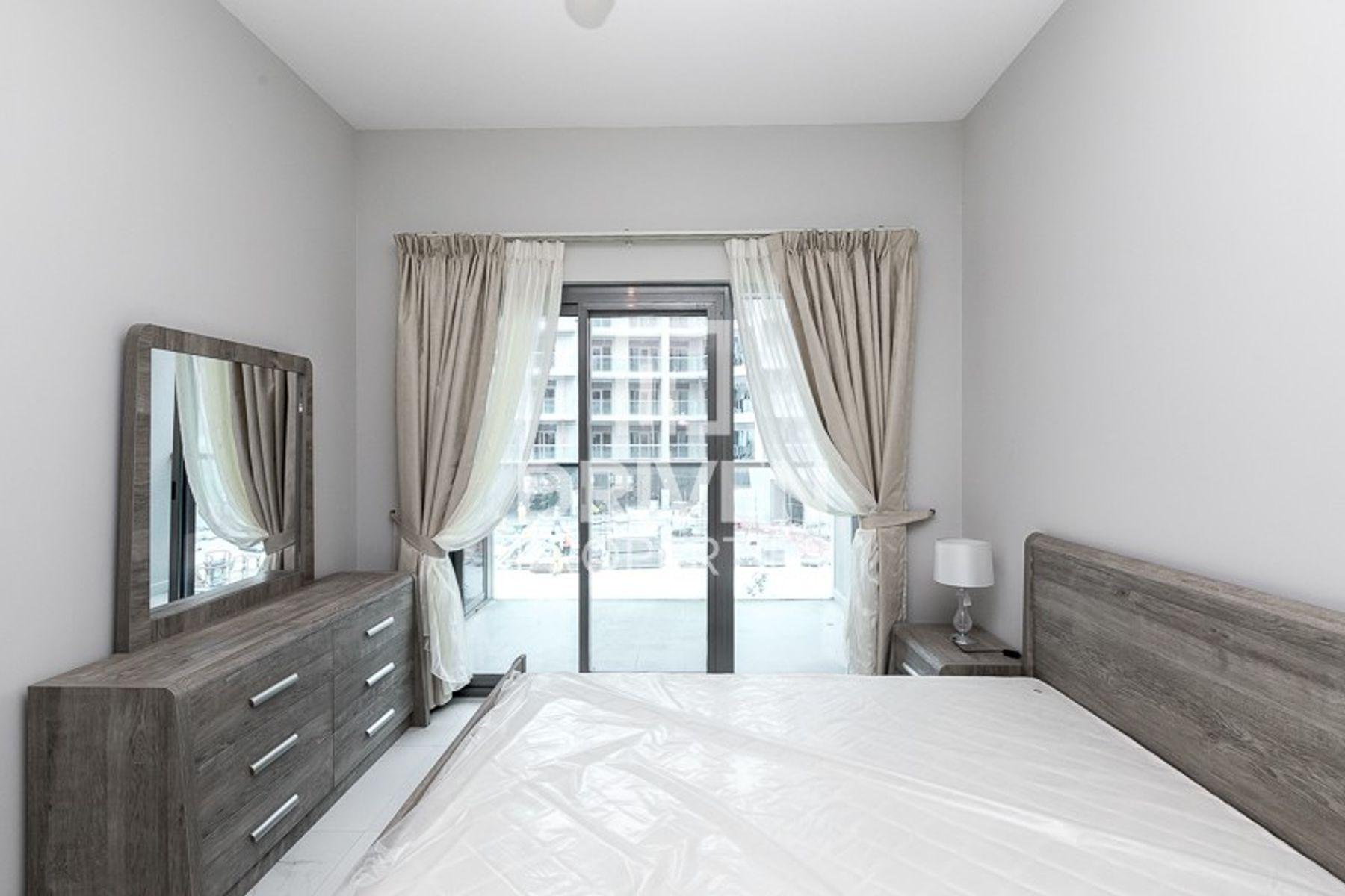 للايجار - شقة - ماج 530 - دبي الجنوب (مركز دبي العالمي)