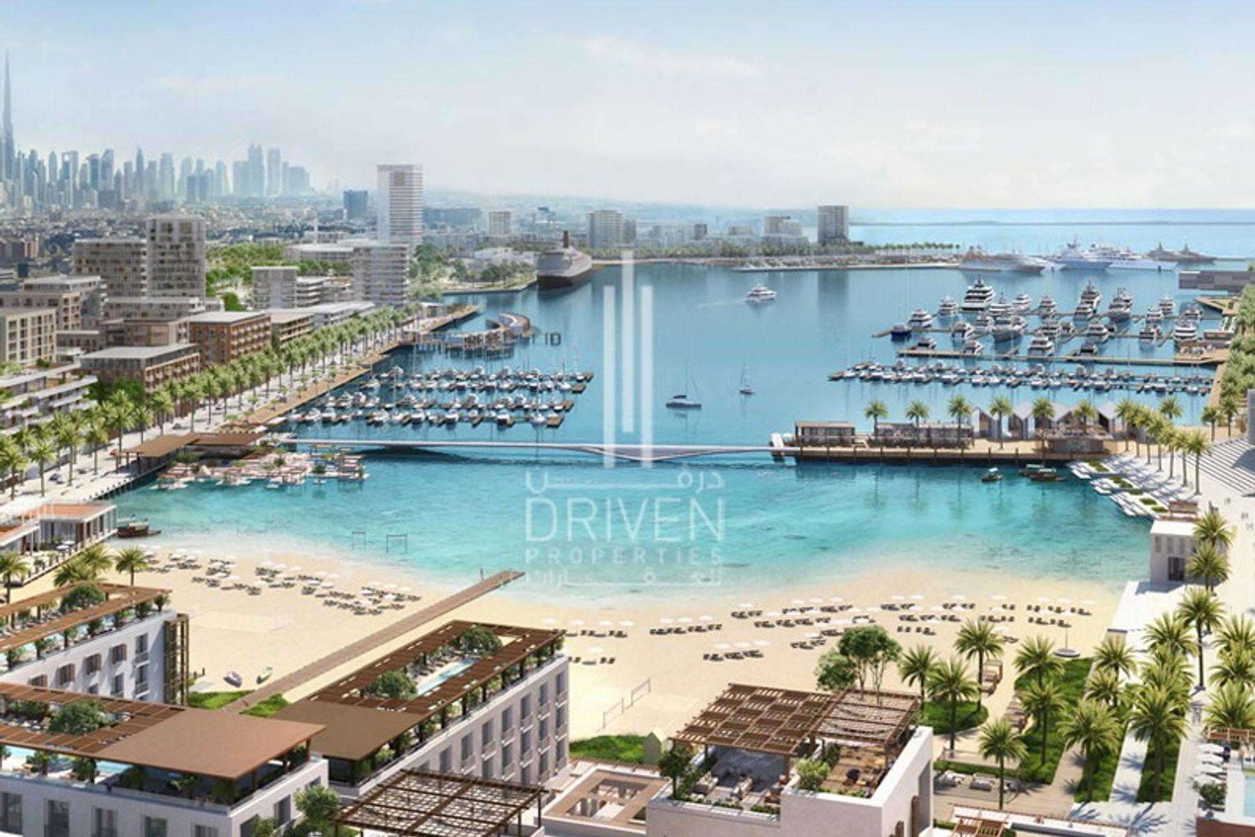 Apartment for Sale in  - Mina Rashid