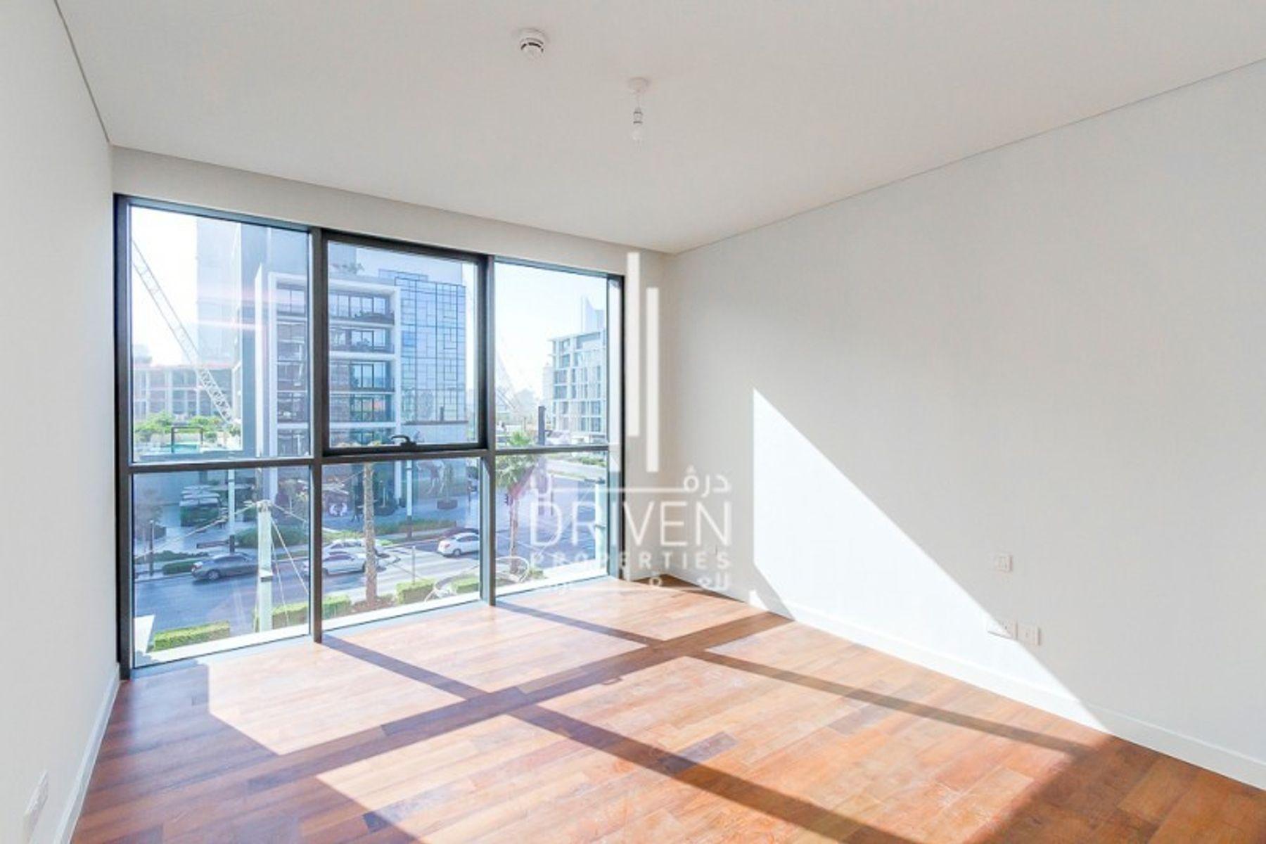 للبيع - شقة - 10 بناية - سيتي ووك