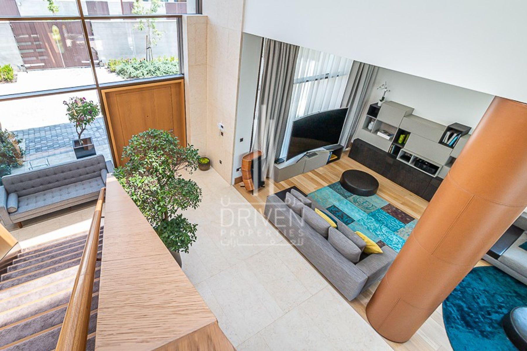 Villa for Sale in Bulgari Resort and Residences, Jumeirah