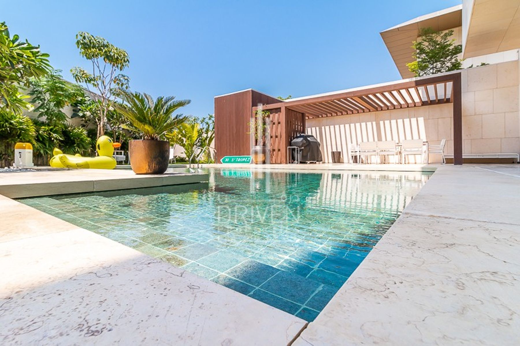 Villa for Sale in Bulgari Resort and Residences - Jumeirah