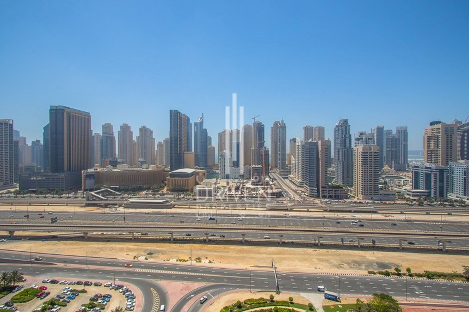 Fully Furnished and Stunning Unit in JLT