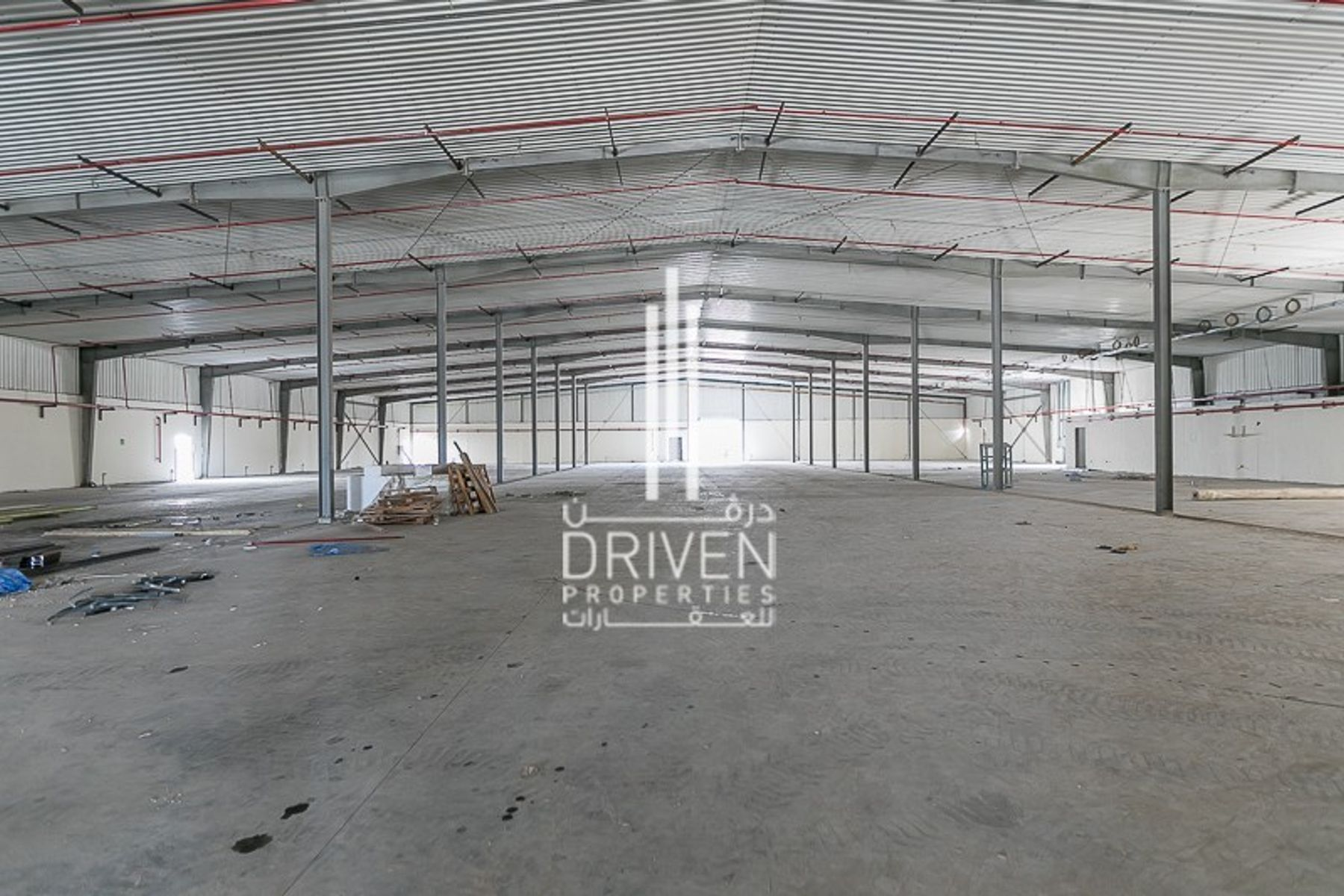 Warehouse for Sale in Technology Park, Technology Park