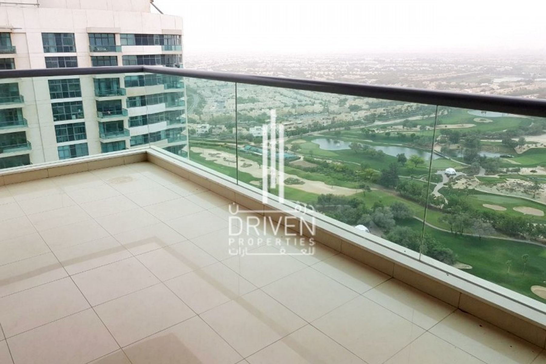 Apartment for Rent in The Links West Tower - The Views