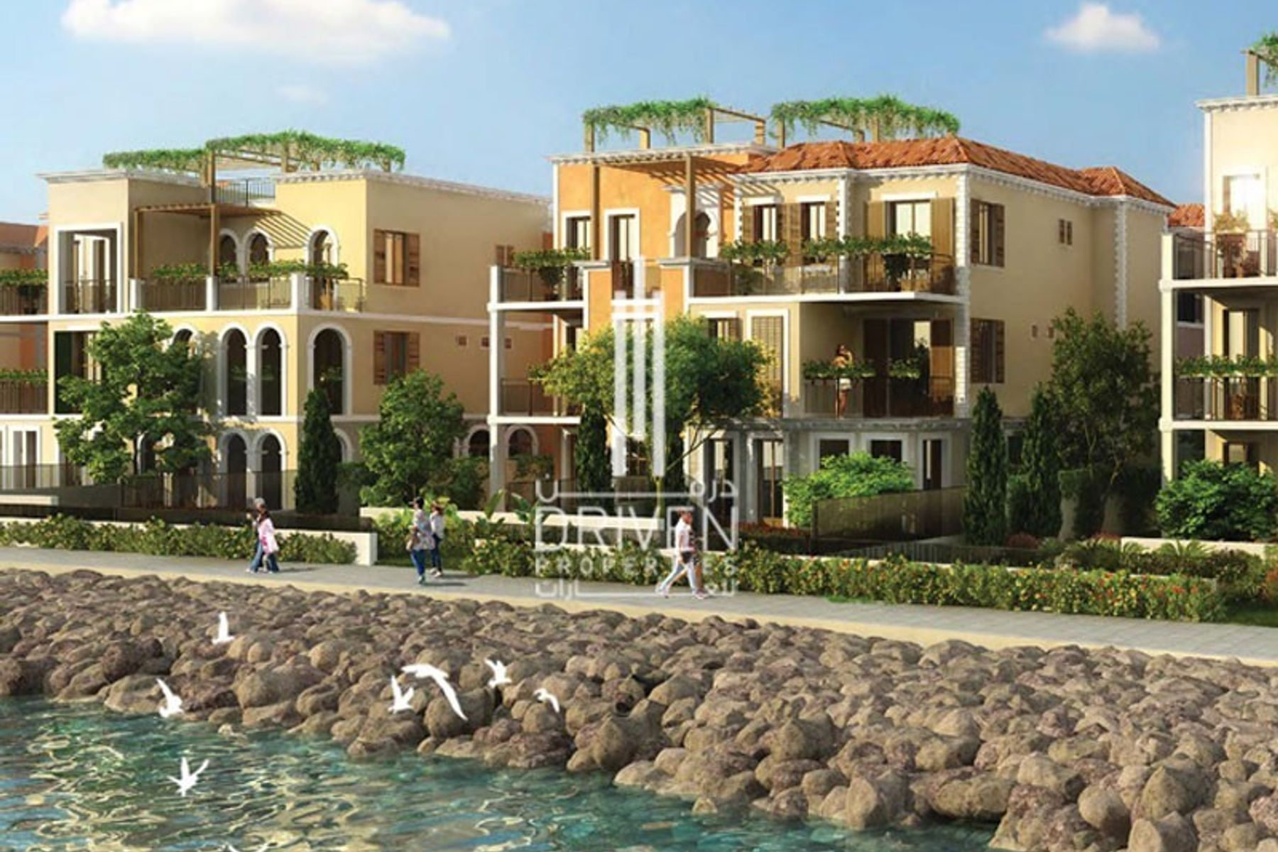 Bright and Luxurious 5 Bedroom Townhouse