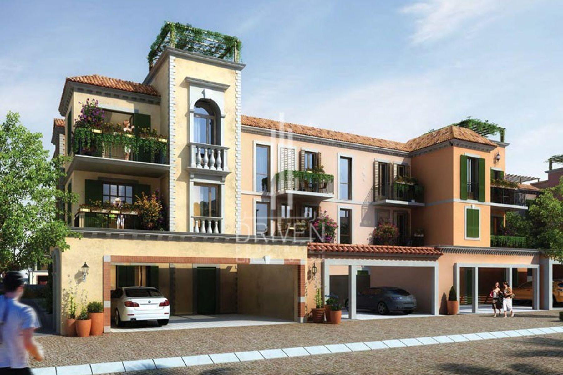 Townhouse for Sale in Sur La Mer - Jumeirah