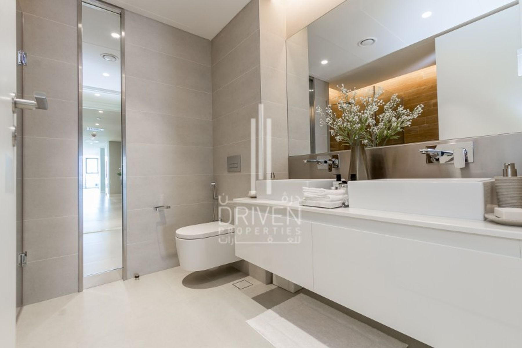Apartment for Sale in Apartment Building 4 - Bluewaters
