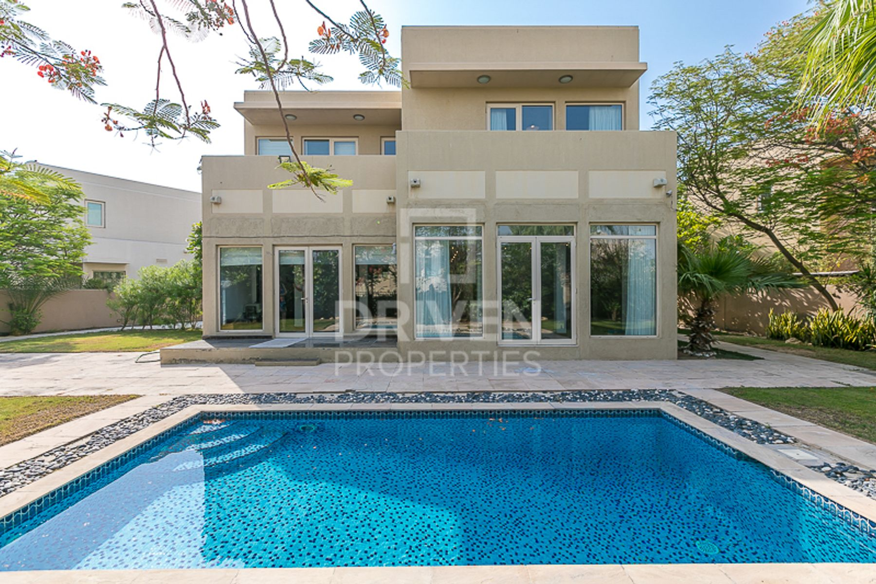 Amazing 3 Bedroom Villa with Private Pool