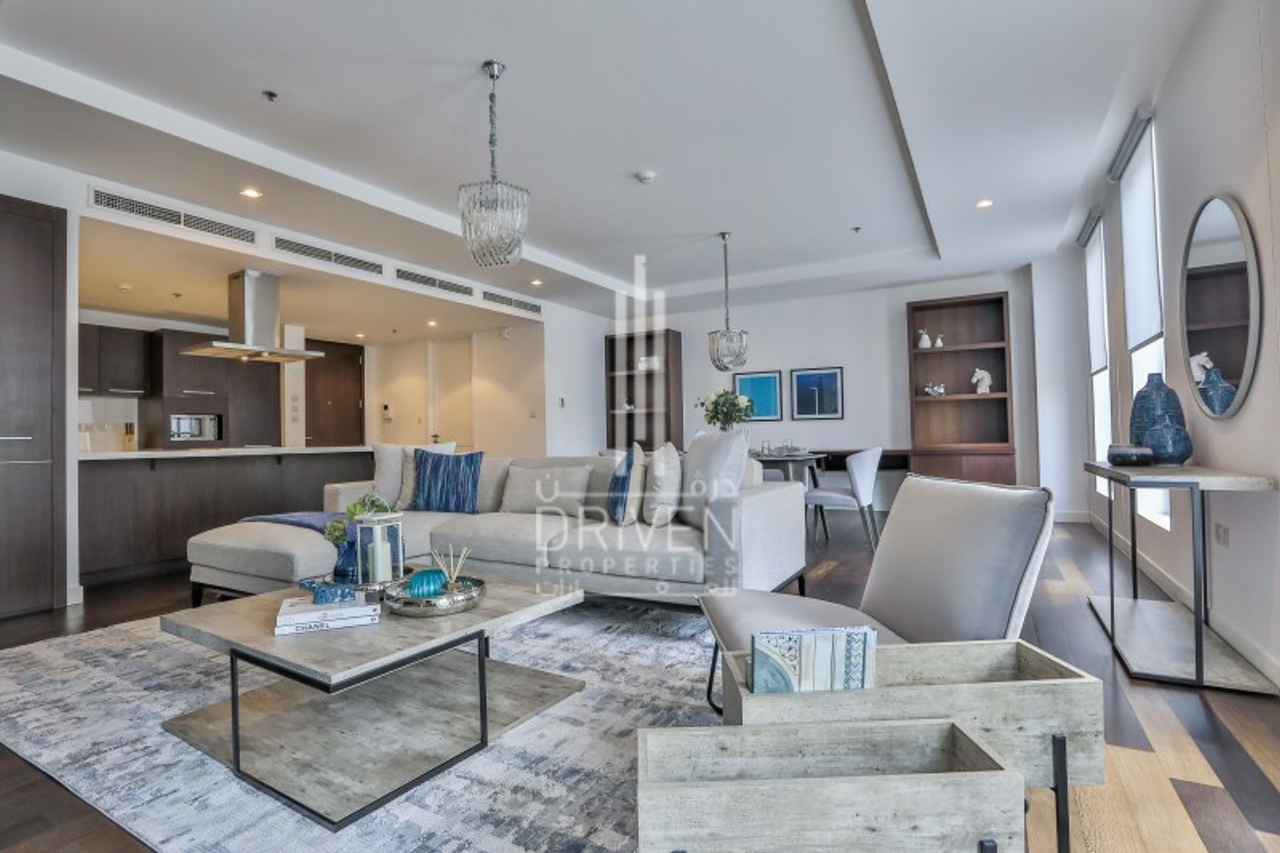 Apartment for Sale in Limestone House - DIFC