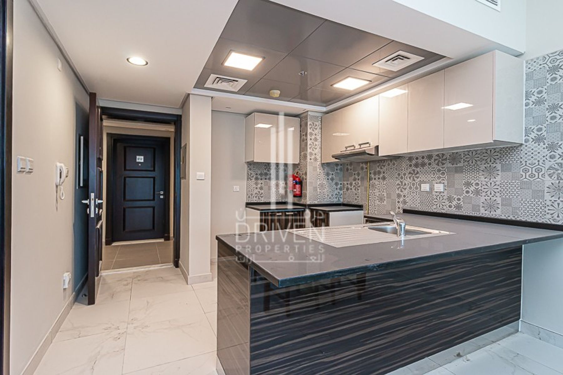 Brand New 1 Bed Apartment in Dubai South