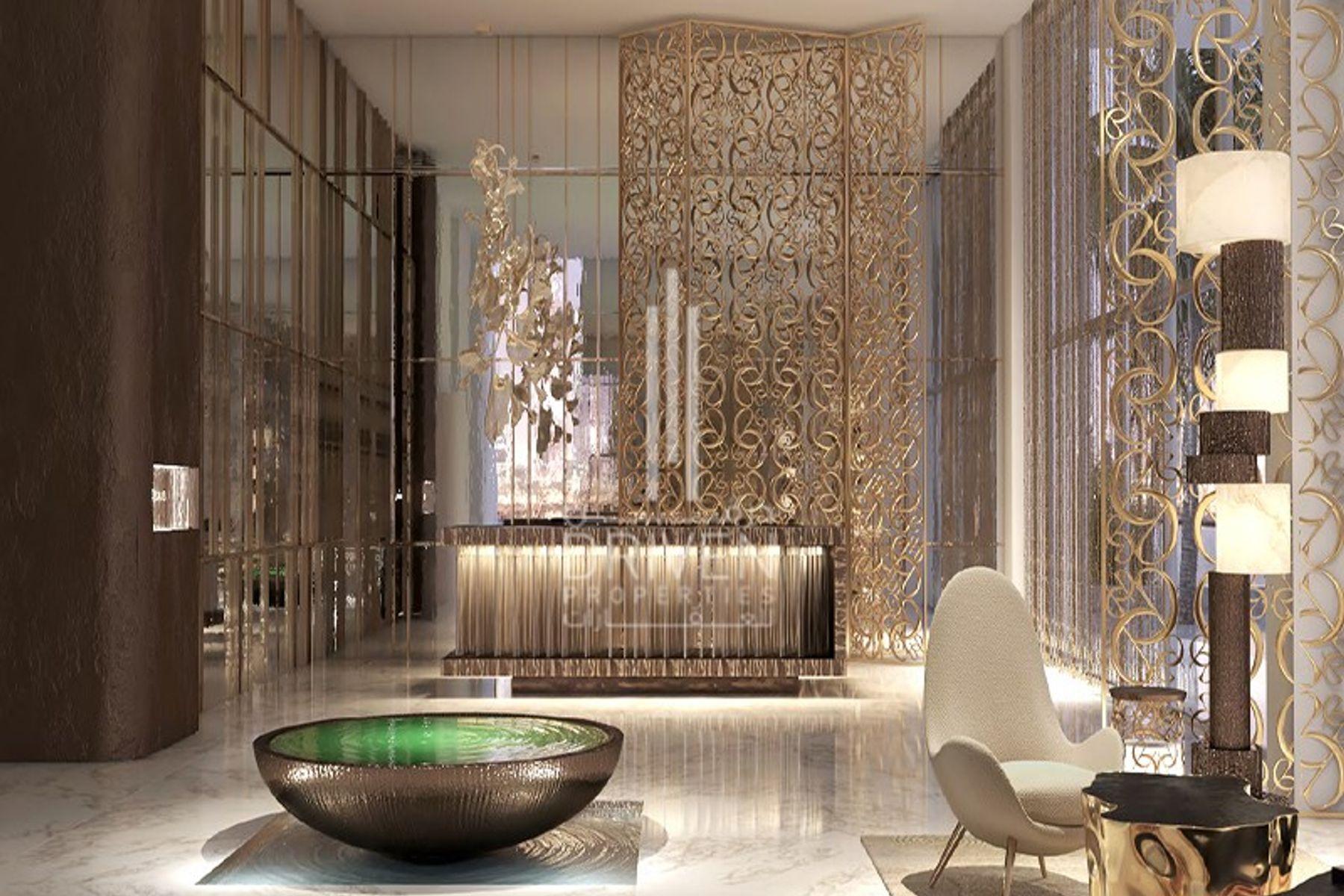Apartment for Sale in Grand Bleu Tower, Dubai Harbour