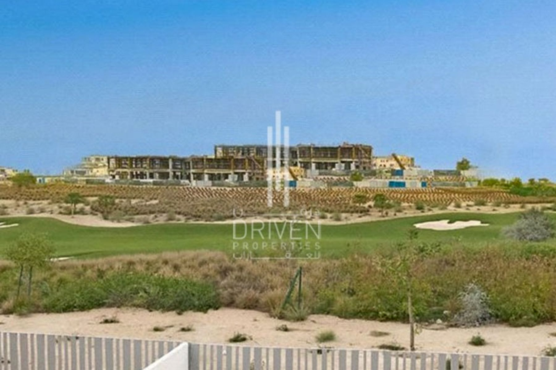 Best Residential Plot | Golf Course View