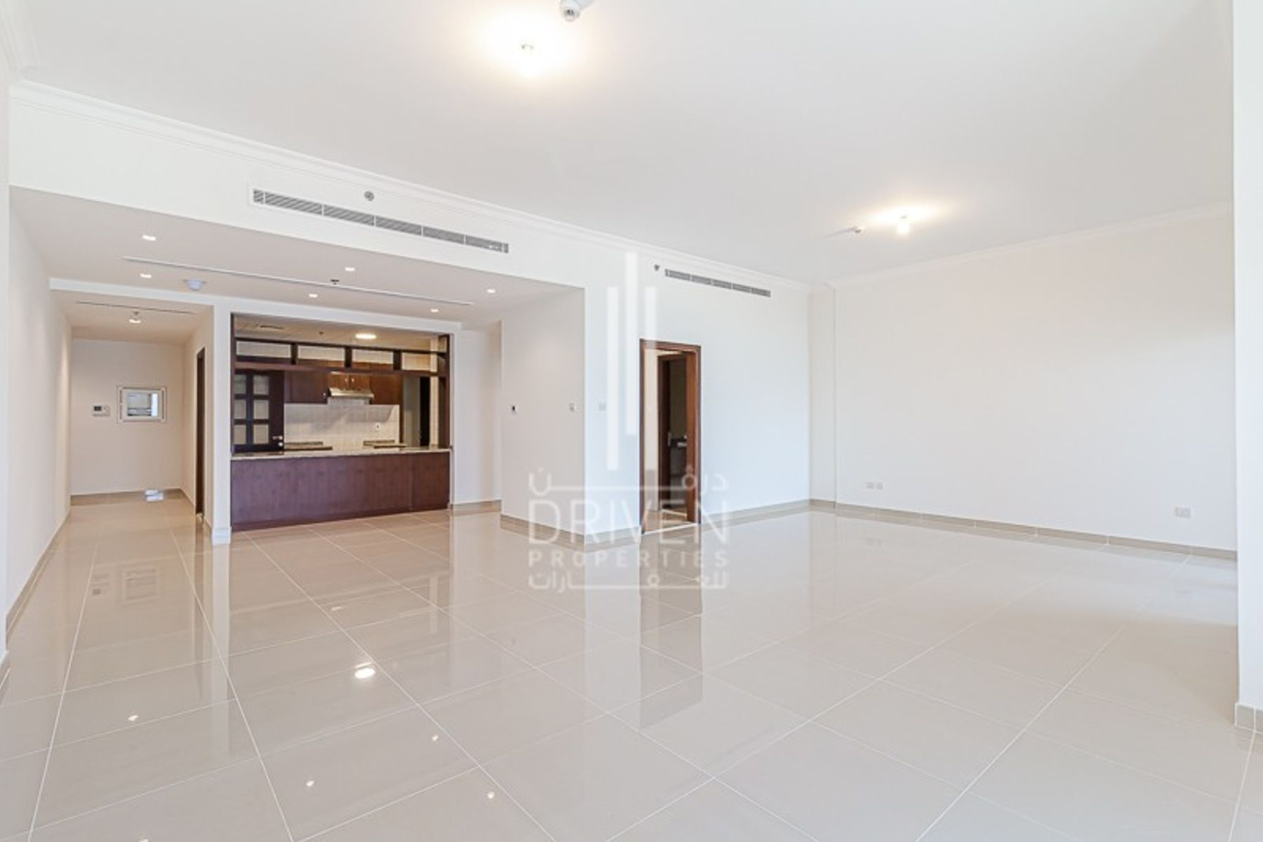 Elegant 3 Bedroom Apt with 2 Months Free