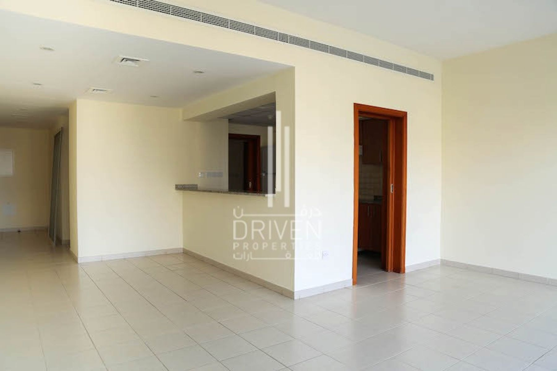 Apartment for Sale in Al Dhafra 4 - Greens
