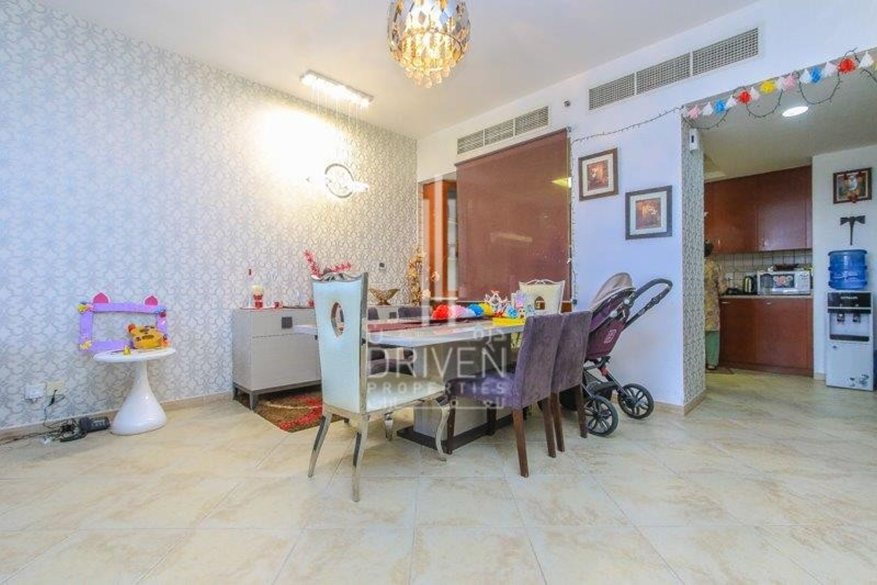 Apartment for Sale in Foxhill 2, Motor City