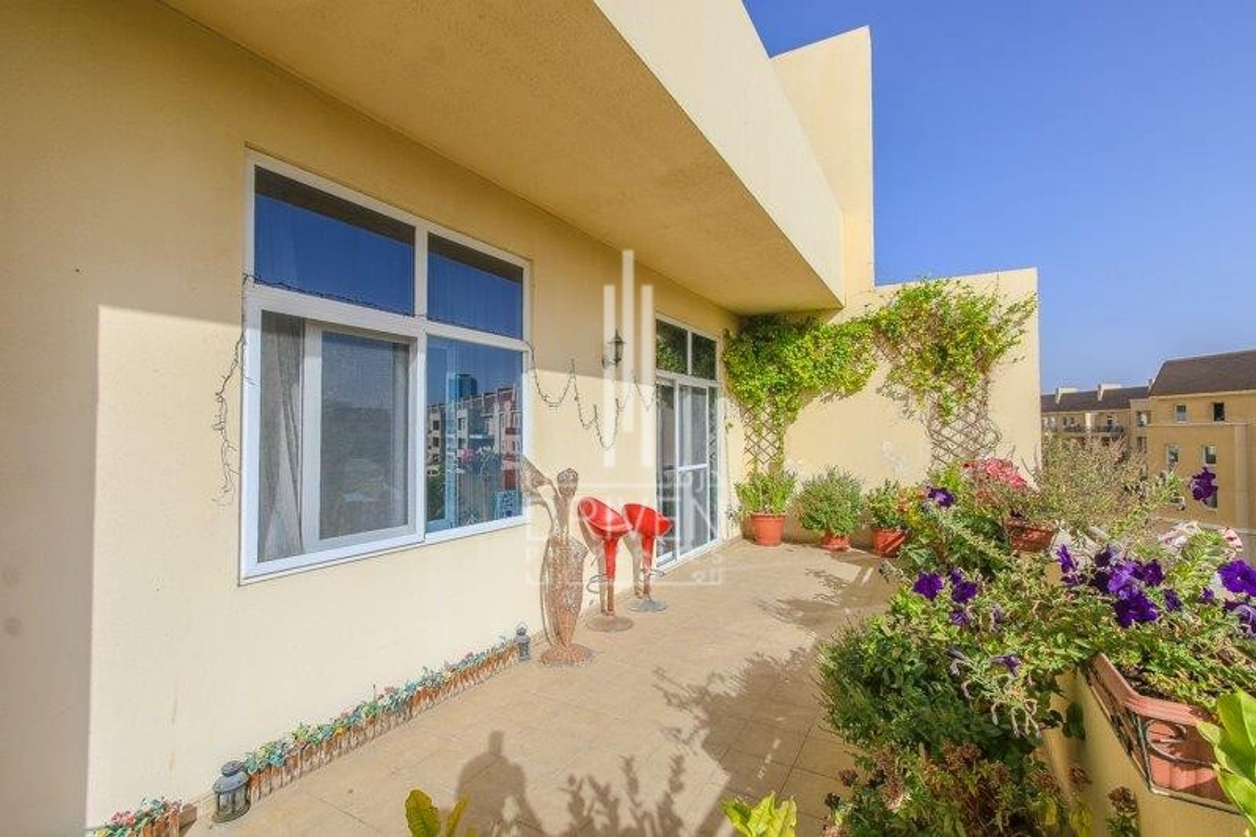 Apartment for Sale in Foxhill 2 - Motor City