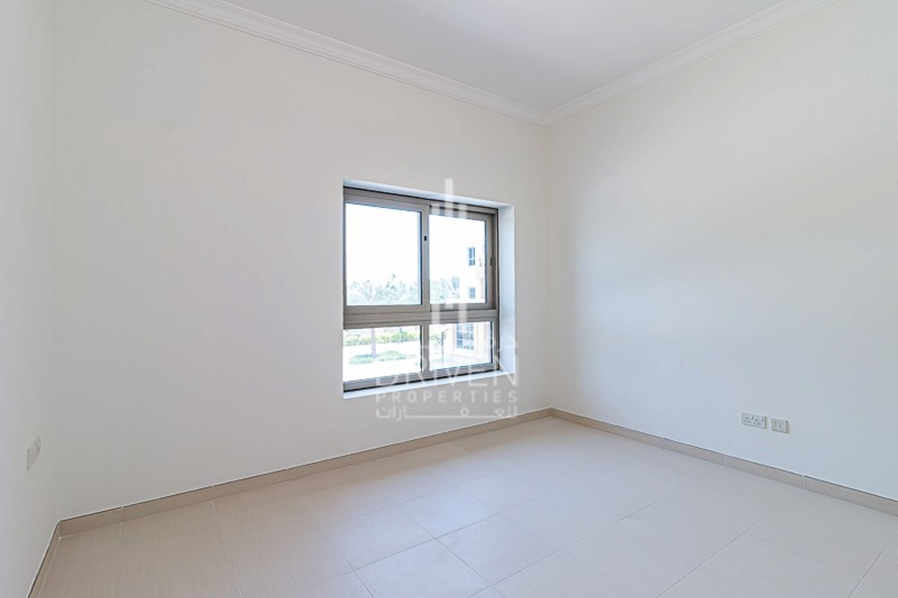 Affordable 3 Bed Apartment with Sea View