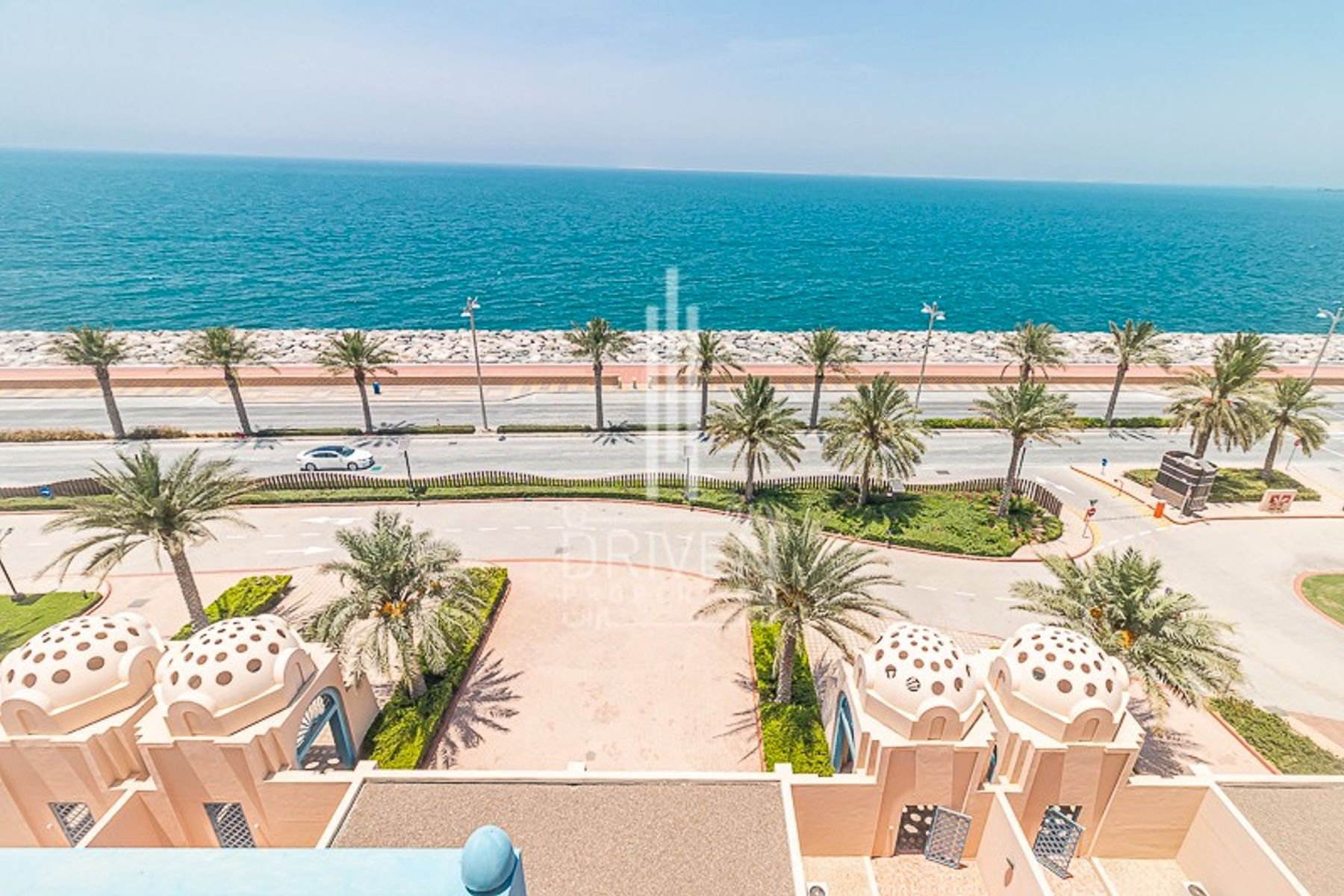 3 Bed Apt with Sea Views plus 2 Months Free