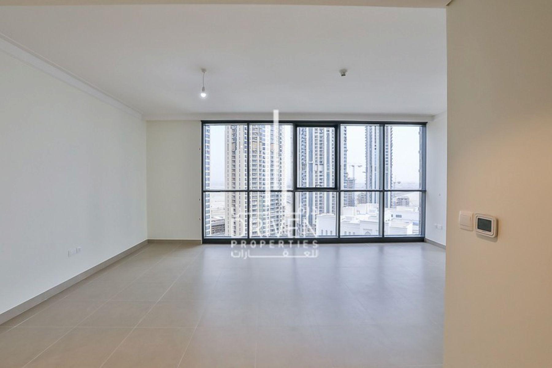 للبيع - شقة - دبي كريك ريزيدنس برج 3 شمال - ميناء خور دبي