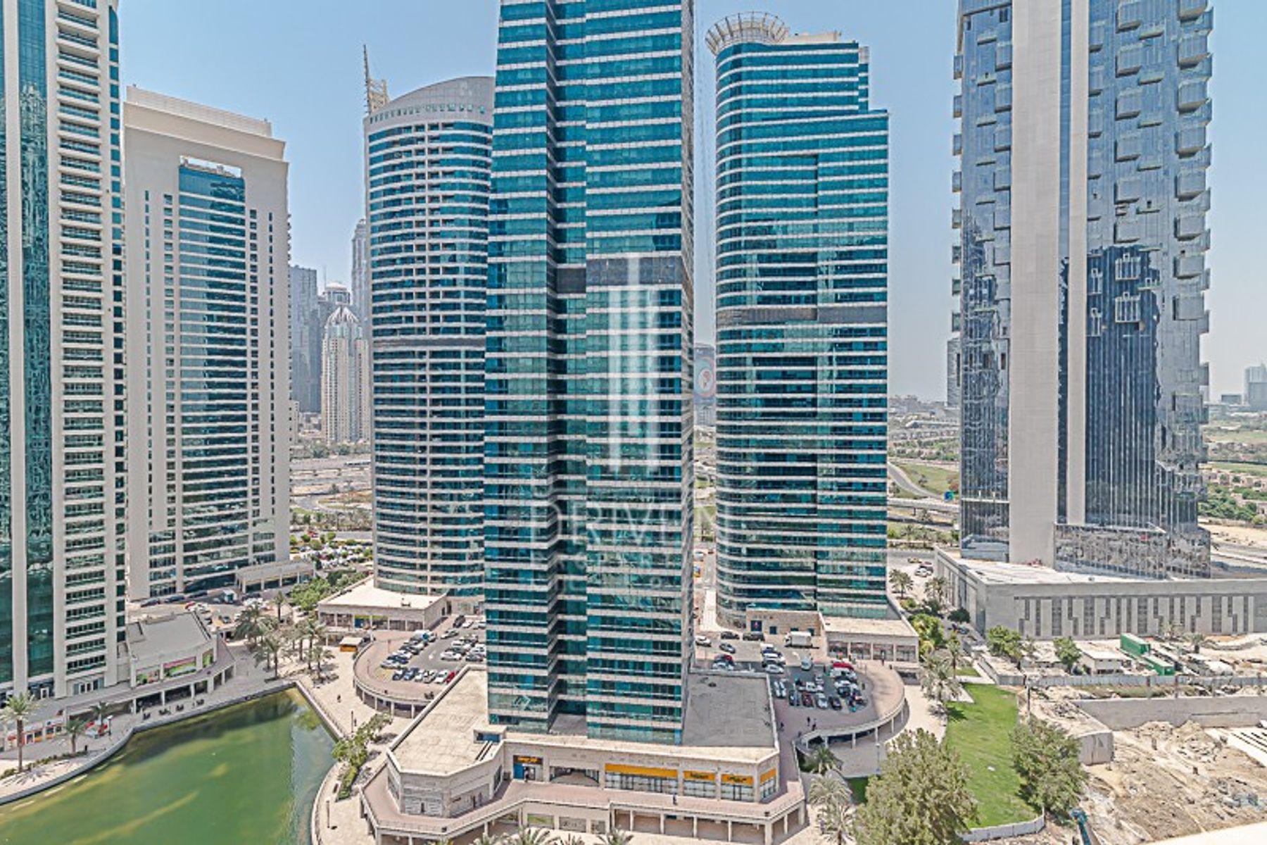 Apartment for Sale in Lake Shore Tower - Jumeirah Lake Towers
