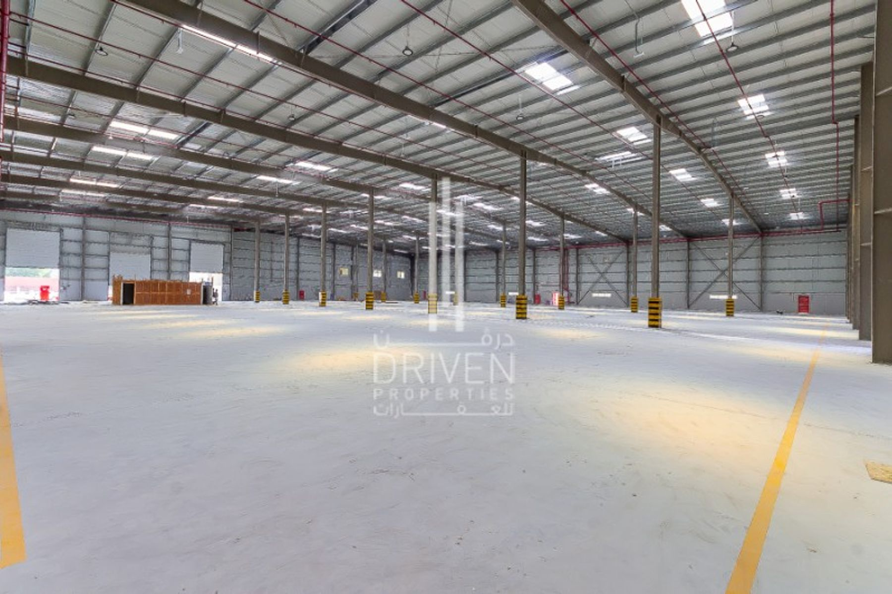 Warehouse for Sale in Freezone North, Jebel Ali