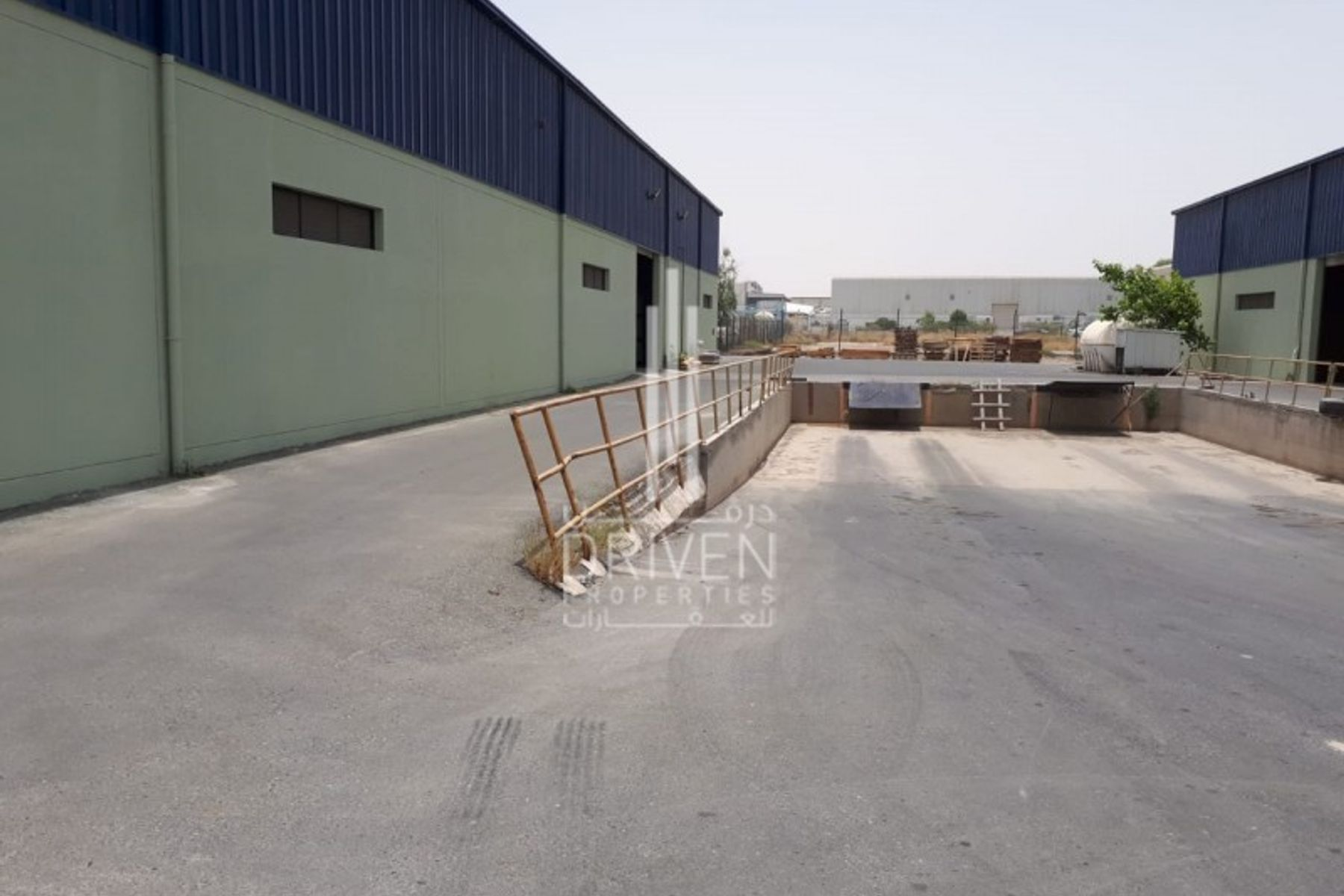 Spacious Warehouse for Sale in JAFZA North