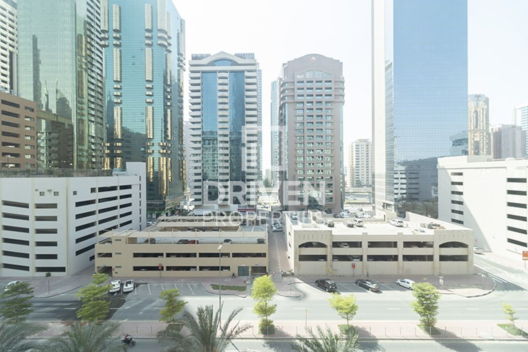 Apartment for Sale in Limestone House, DIFC