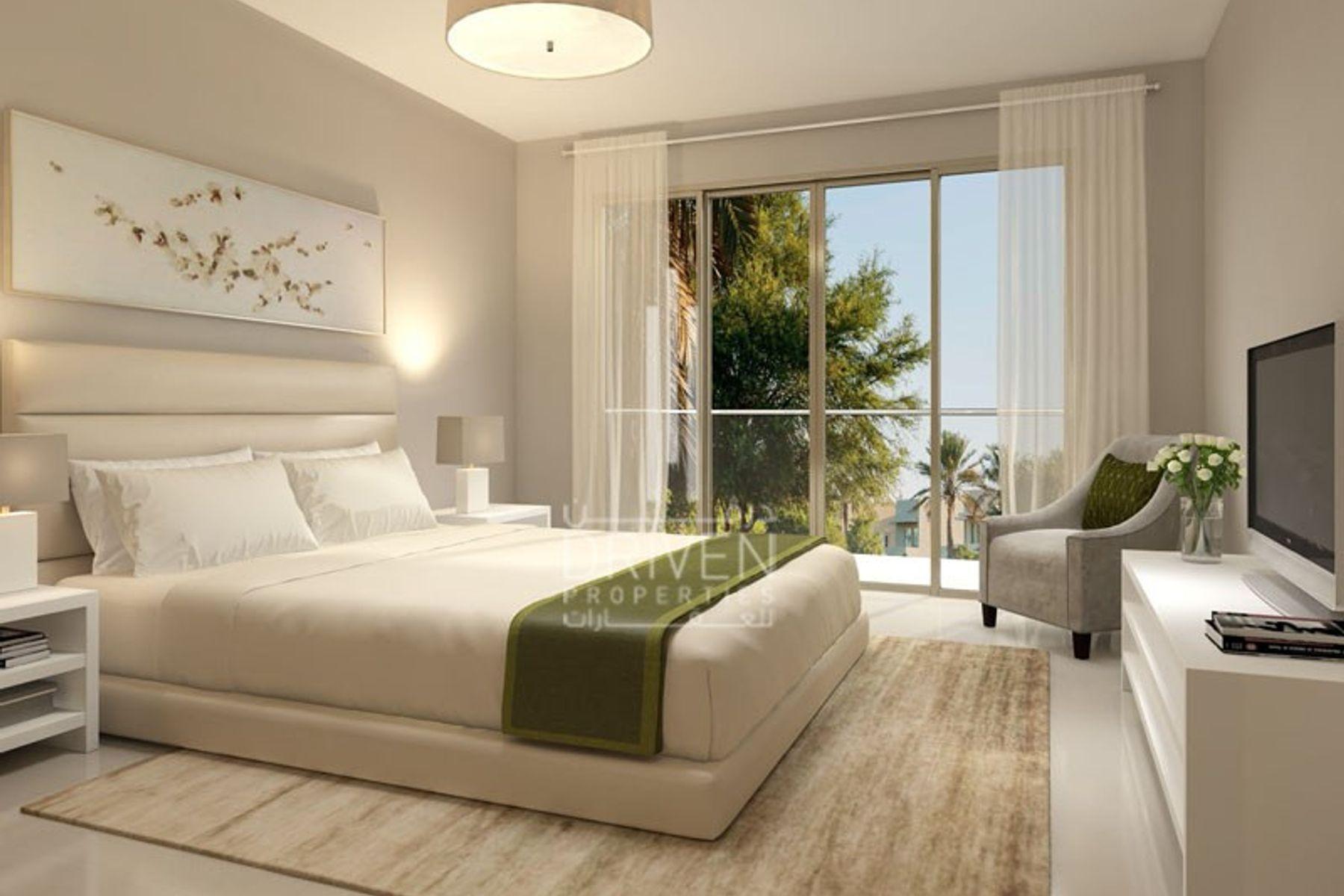 Townhouse for Sale in Maple 2, Dubai Hills Estate