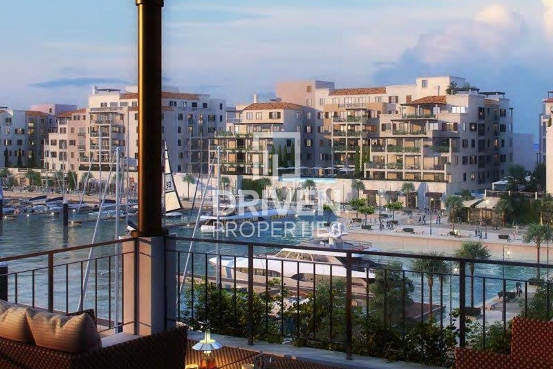 Apartment for Sale in Port de La Mer - Jumeirah