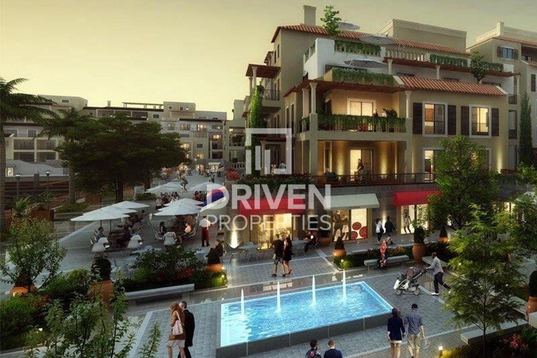 Apartment for Sale in Port de La Mer - Jumeirah