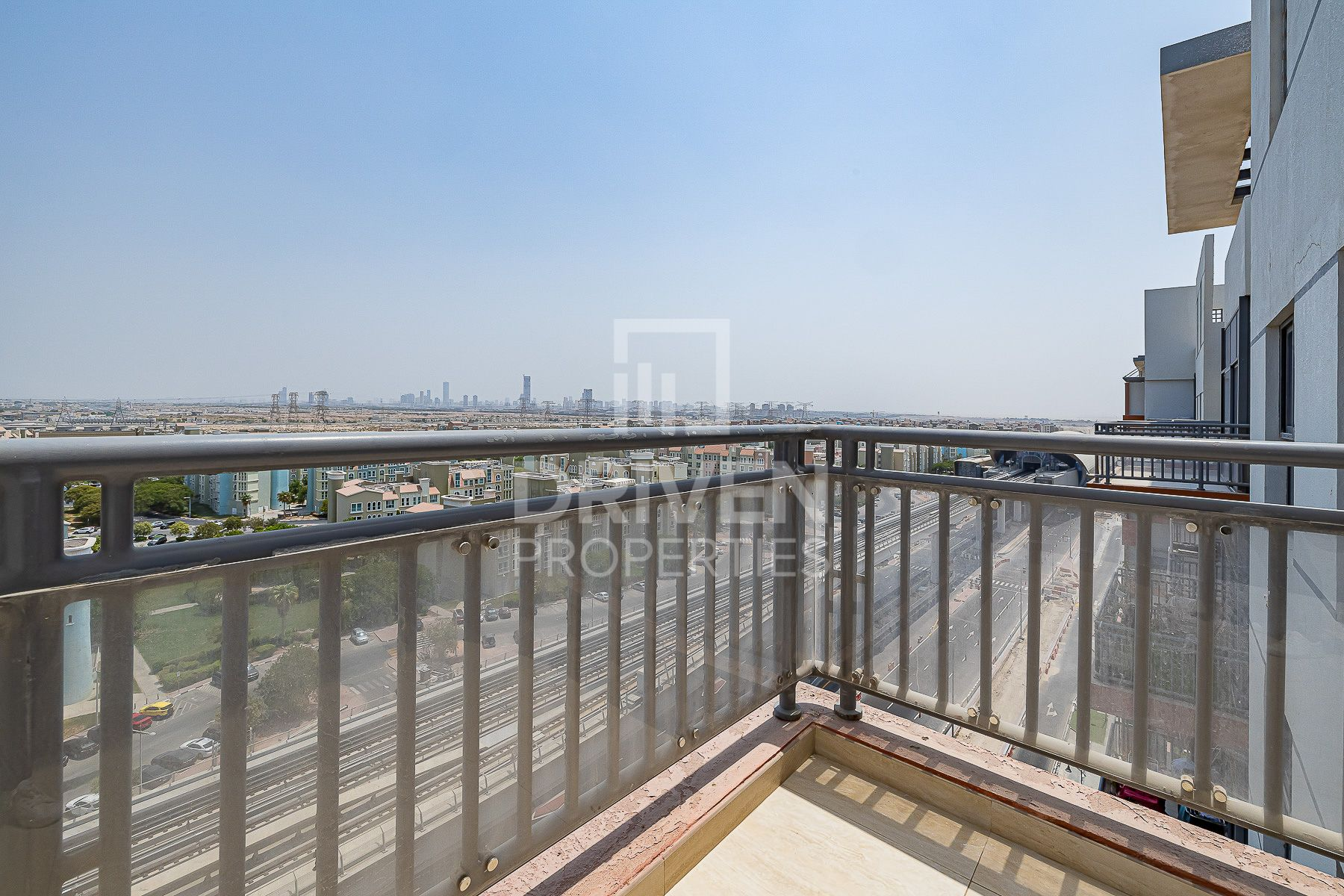 Apartment for Sale in Orchid - Al Furjan