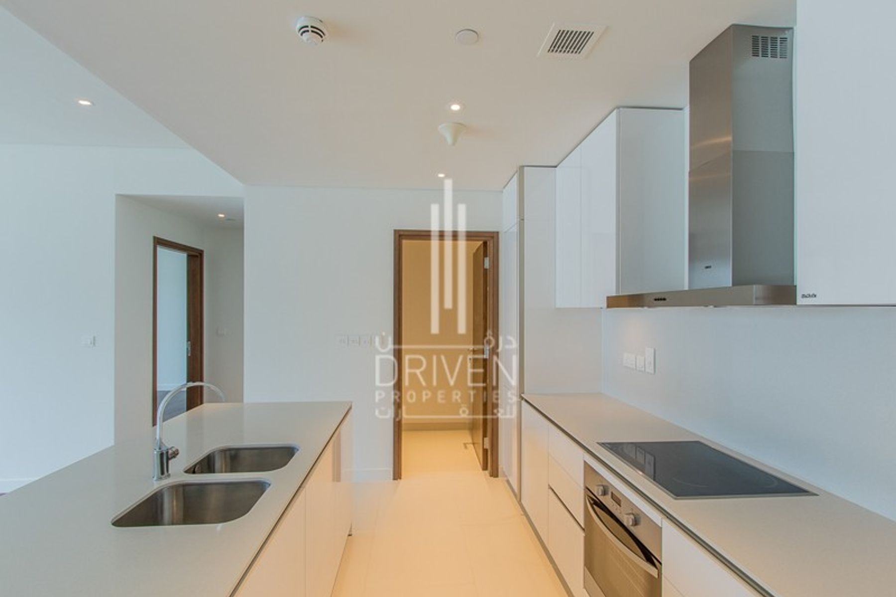 Largest Type 1 Bed | Full Boulevard View