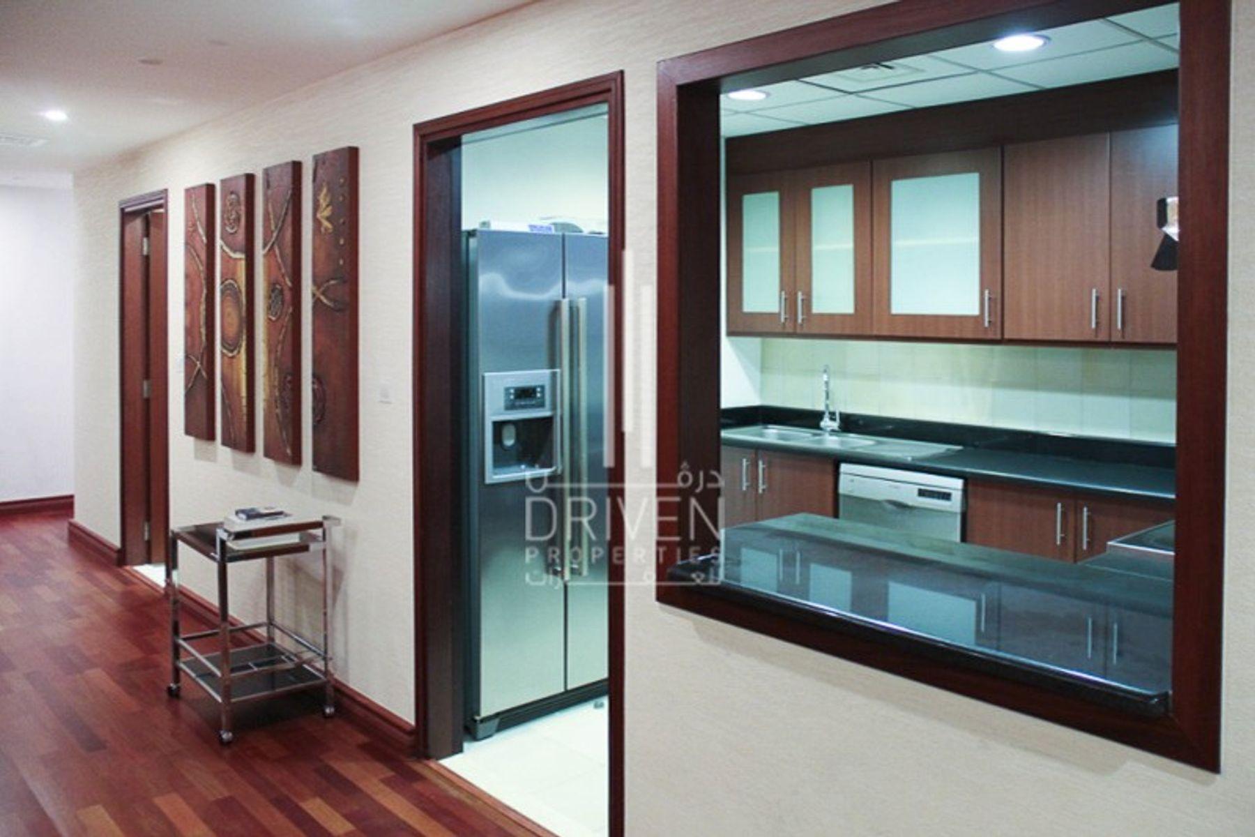Apartment for Sale in Sadaf 4 - Jumeirah Beach Residence