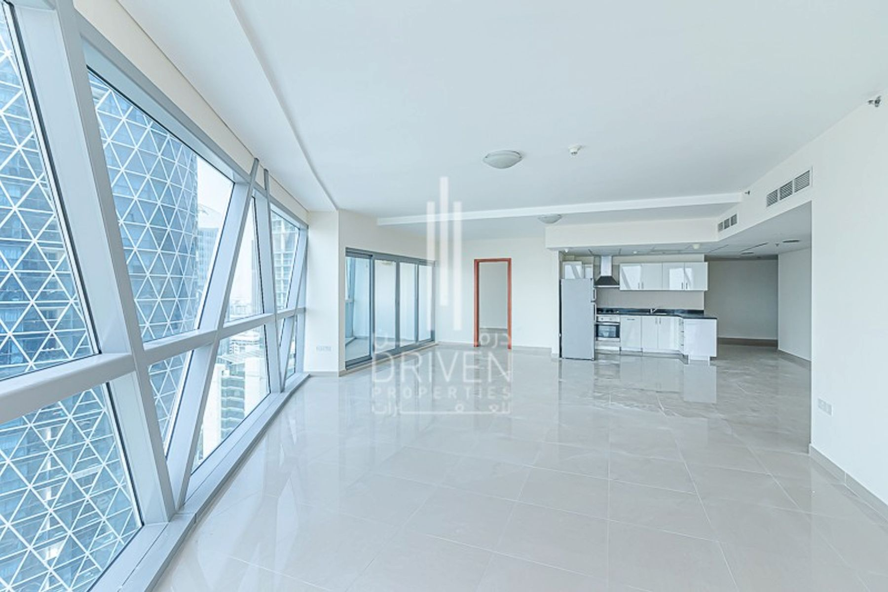 Apartment for Sale in Park Tower A - DIFC